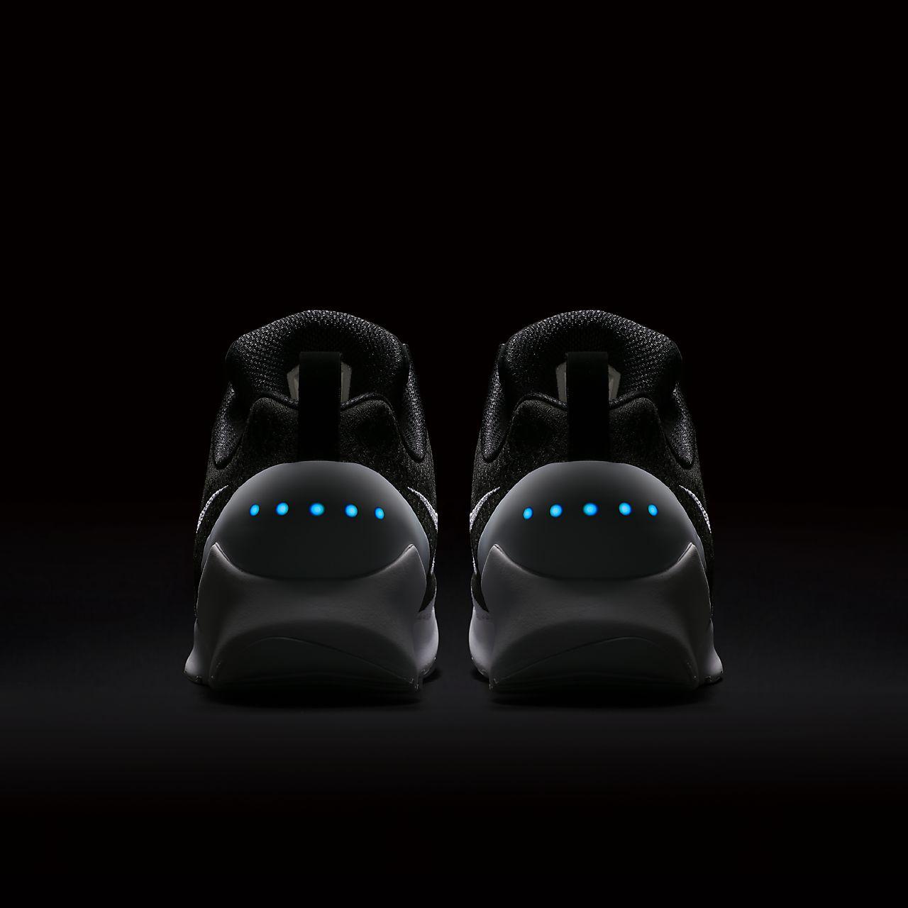 new style f2da7 7adcf ... Buty męskie Nike HyperAdapt 1.0 (wtyczka europejska)