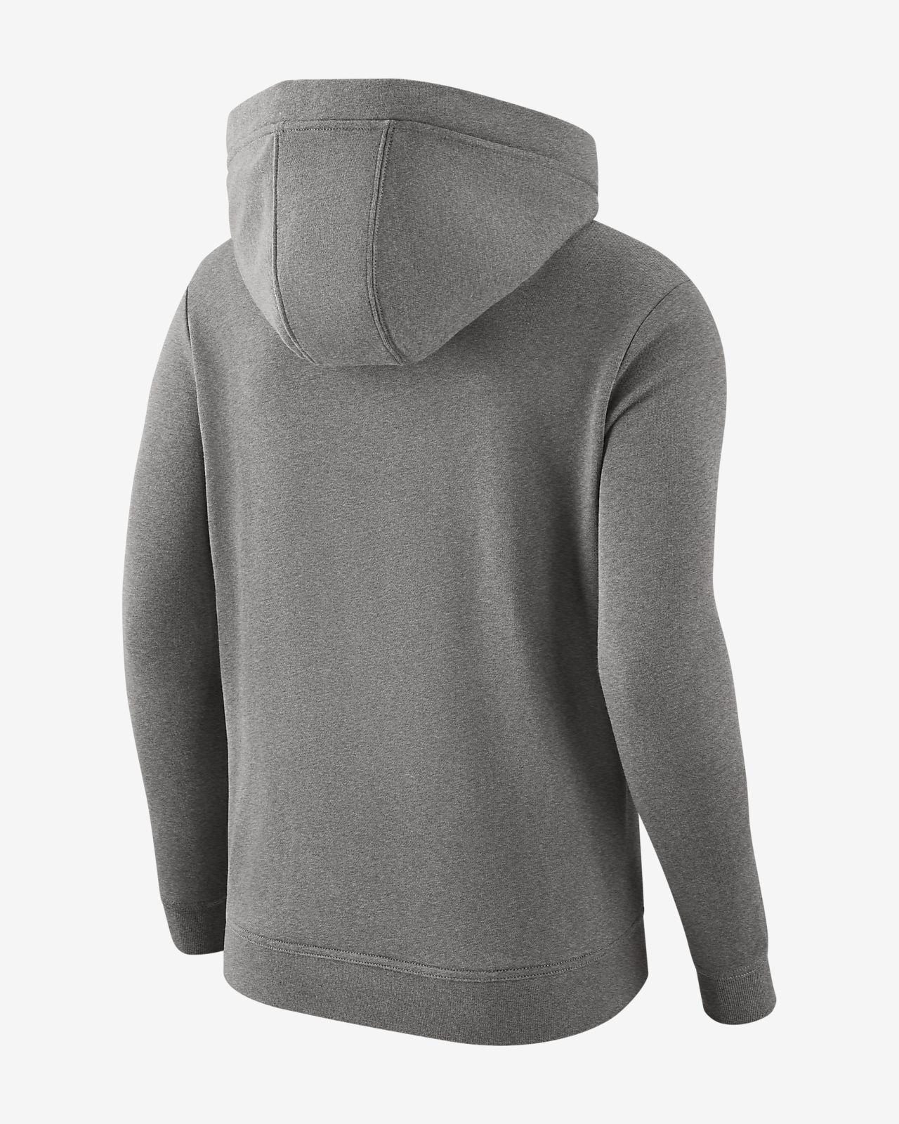 de164725867a Nike Club Fleece (NFL Buccaneers) Women s Fleece Pullover Hoodie ...