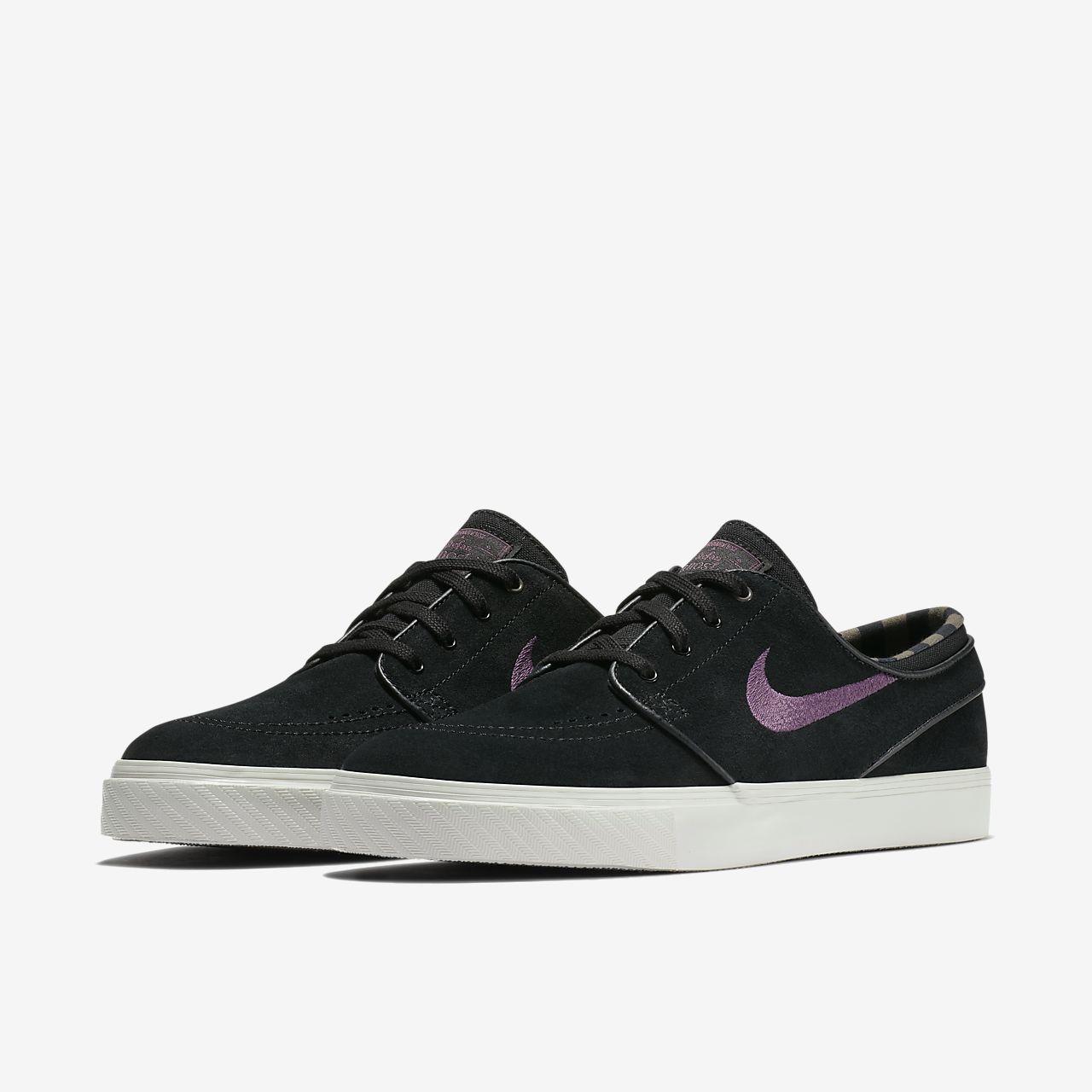 ... Nike Zoom Stefan Janoski Men's Skateboarding Shoe
