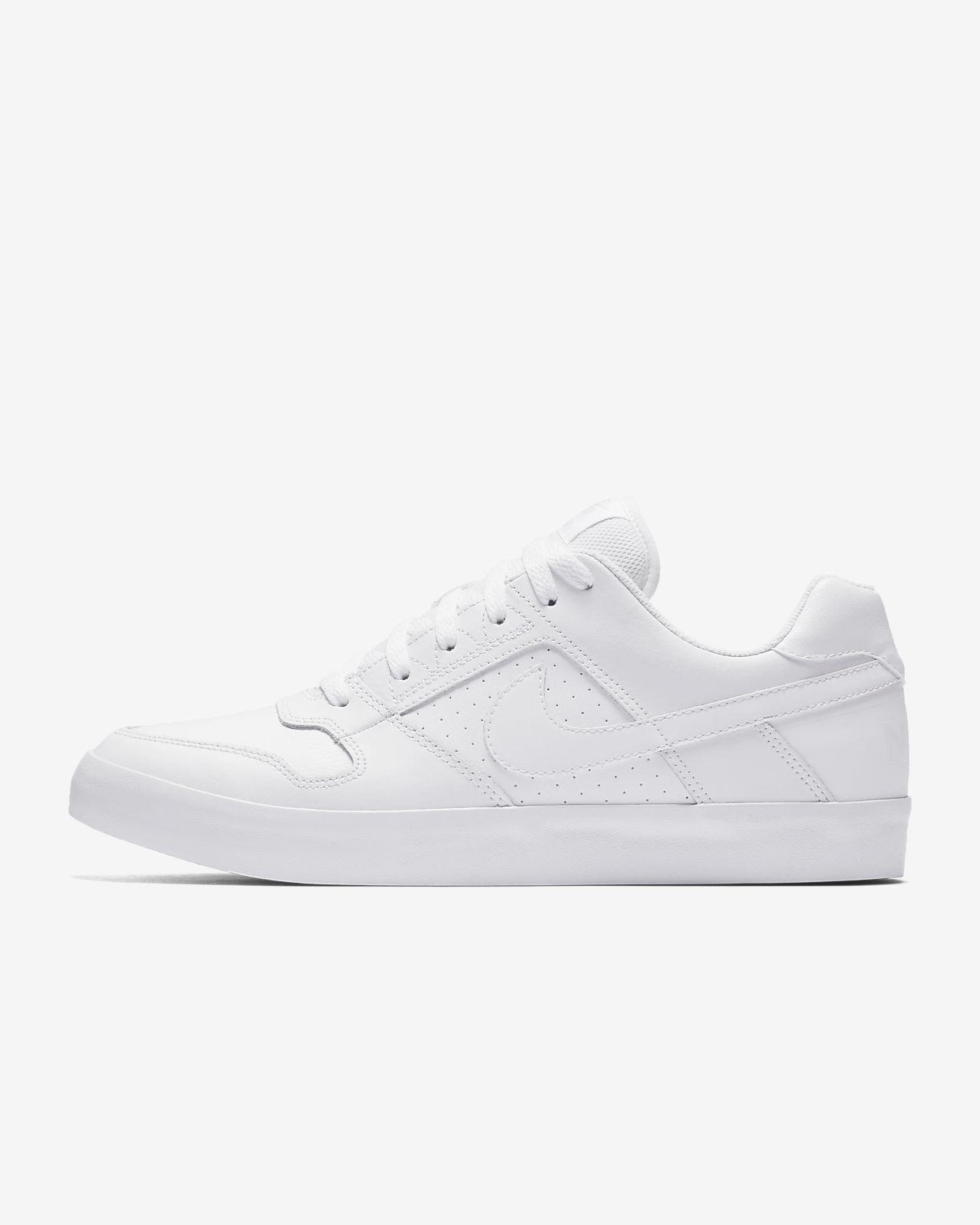 Pánská skateboardová bota Nike SB Delta Force Vulc