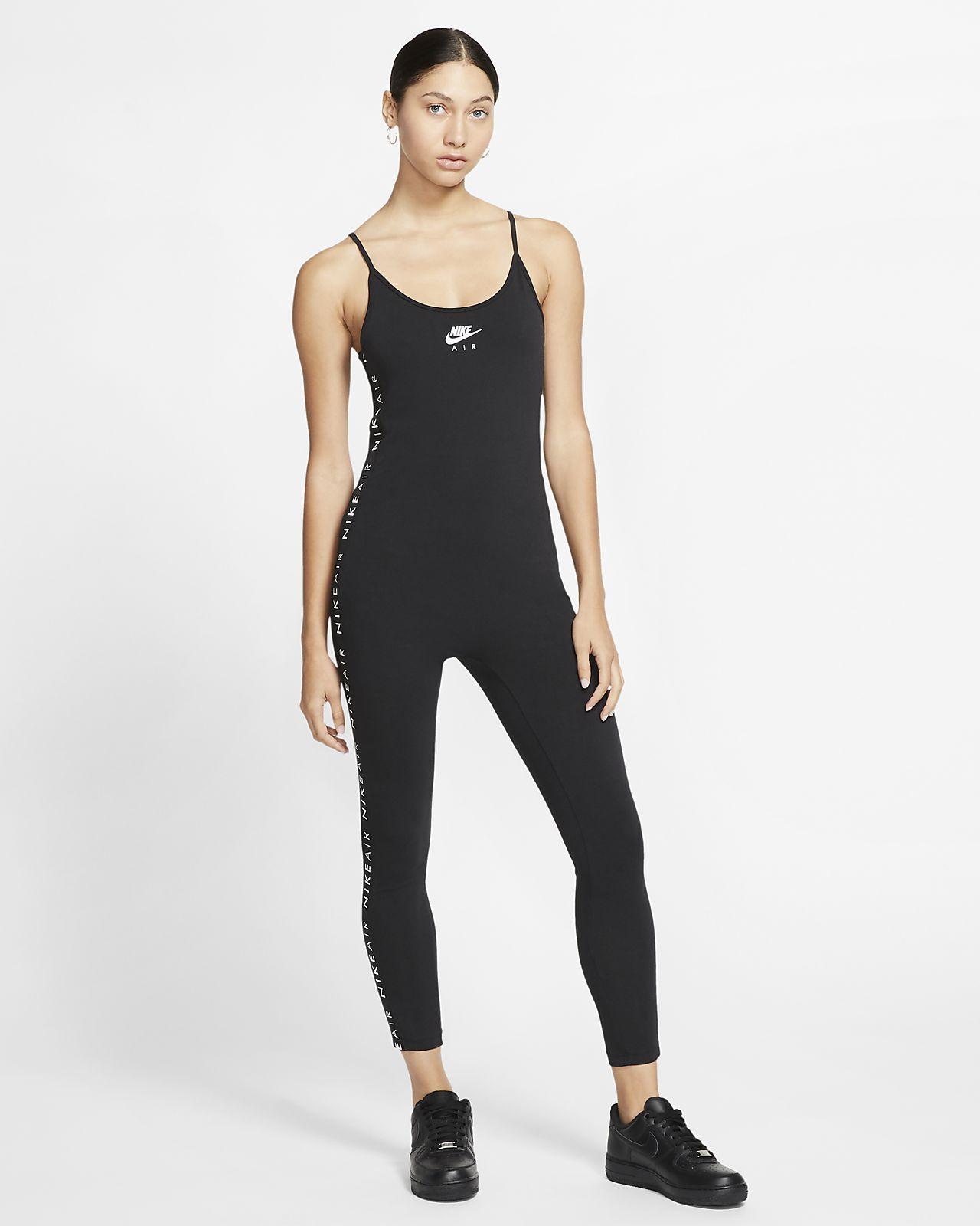 Body damskie Nike Air