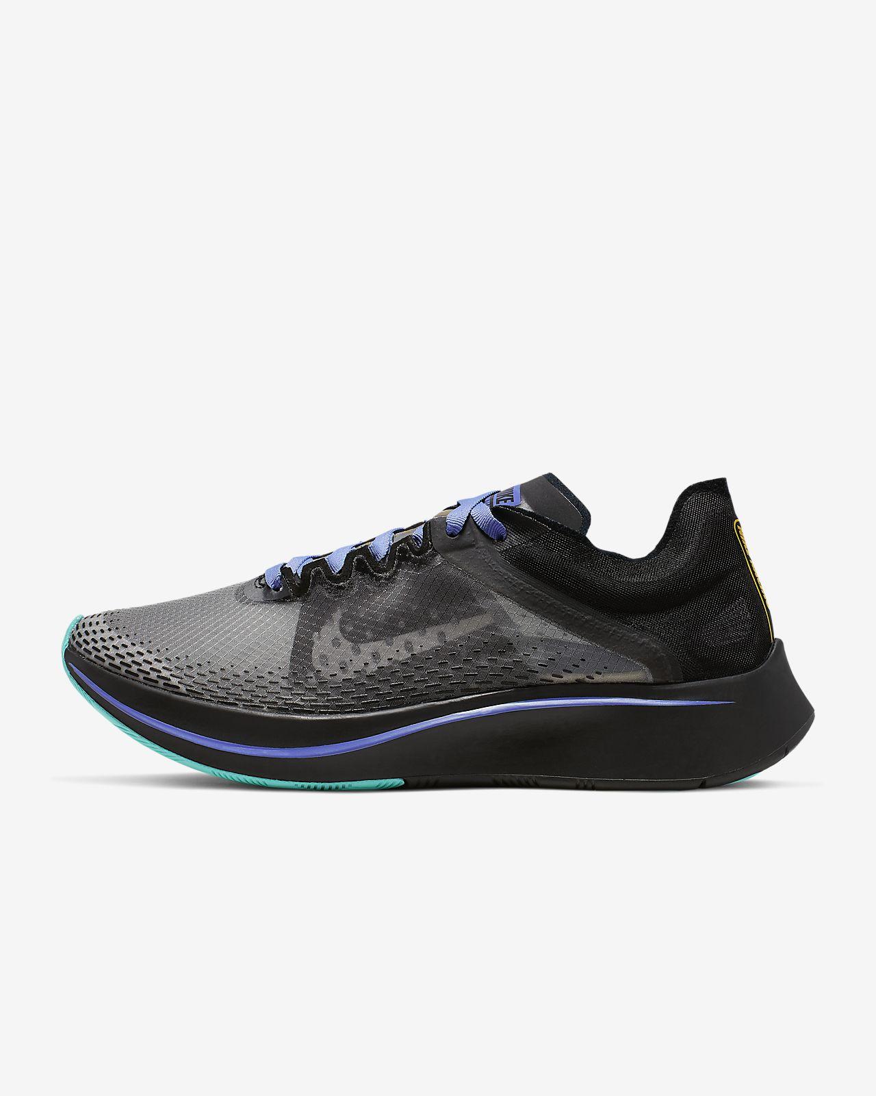 Nike Zoom Fly SP Fast 女款跑鞋