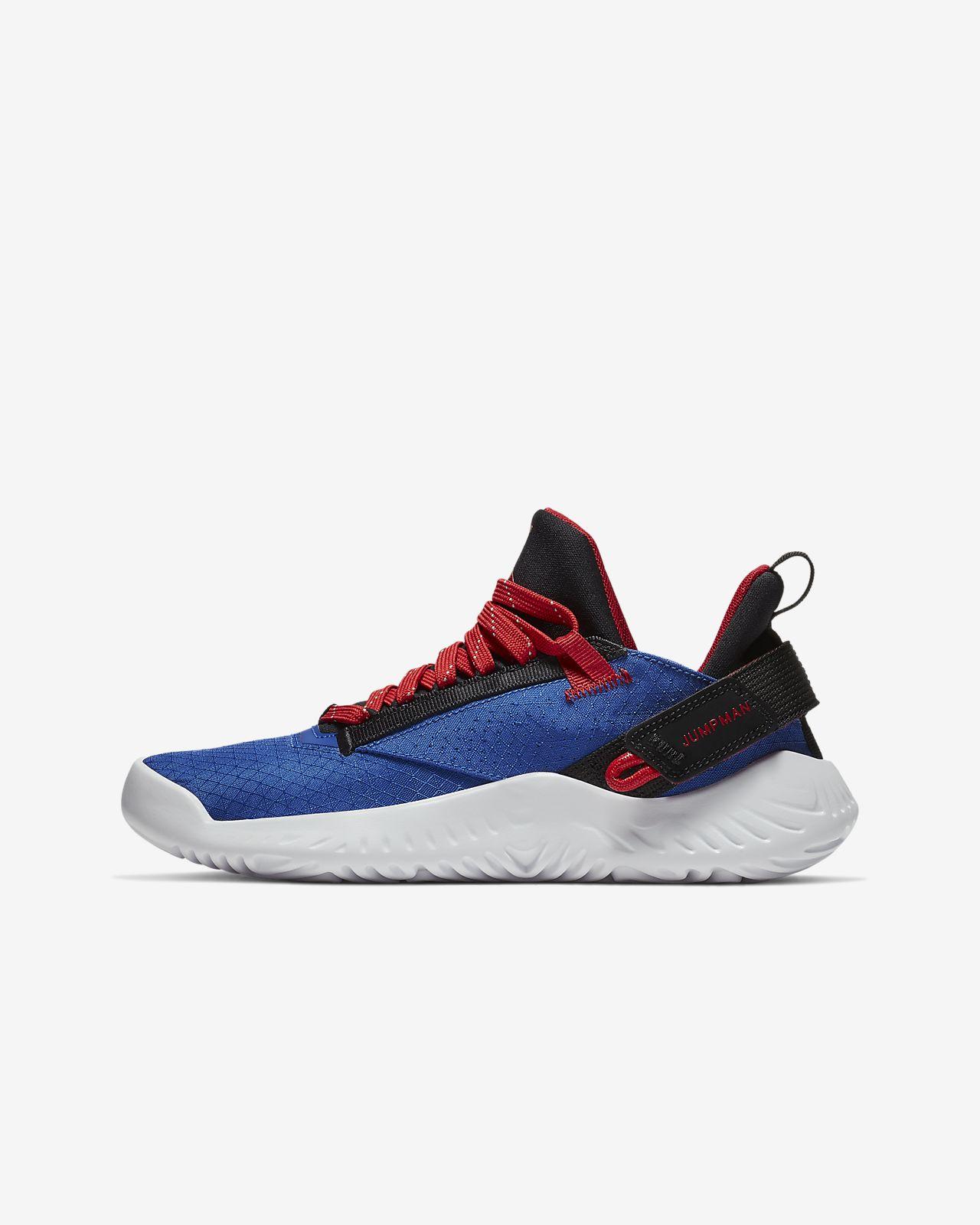 Jordan Proto 23 (GS) 大童运动童鞋