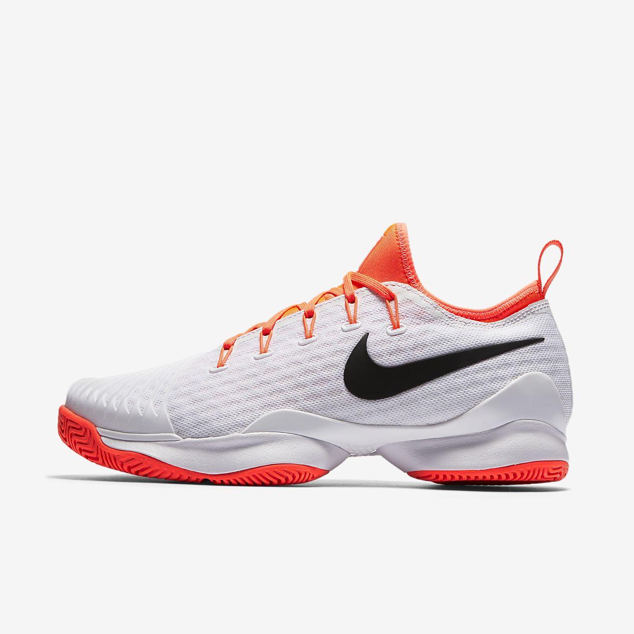 Nike Air Zoom Ultra React HC 女子网球鞋