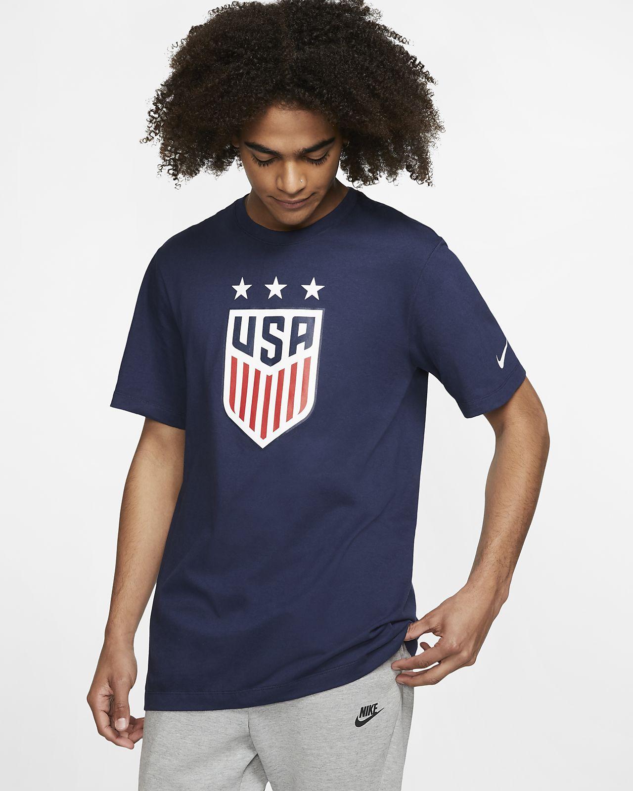 U.S. Soccer Men's T-Shirt