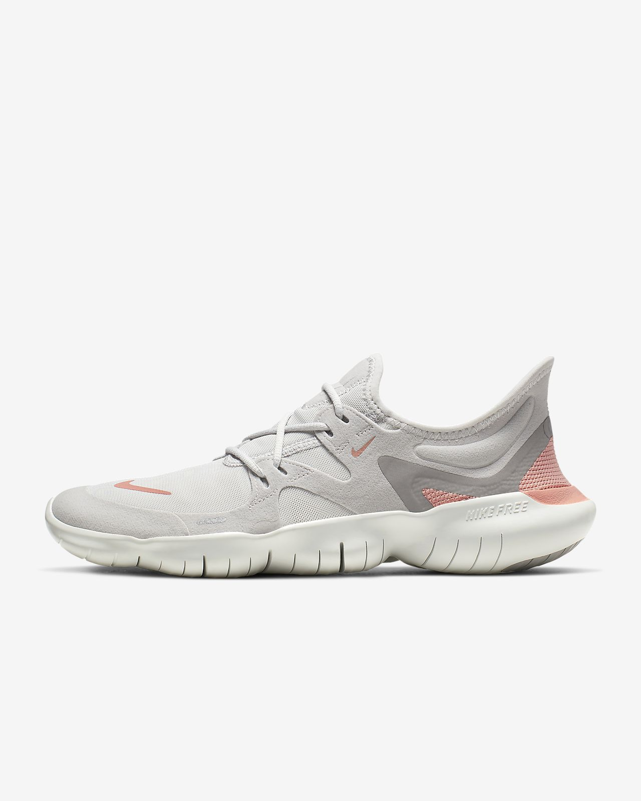 new arrival 246b0 ee361 Nike Free RN 5.0 Women's Running Shoe