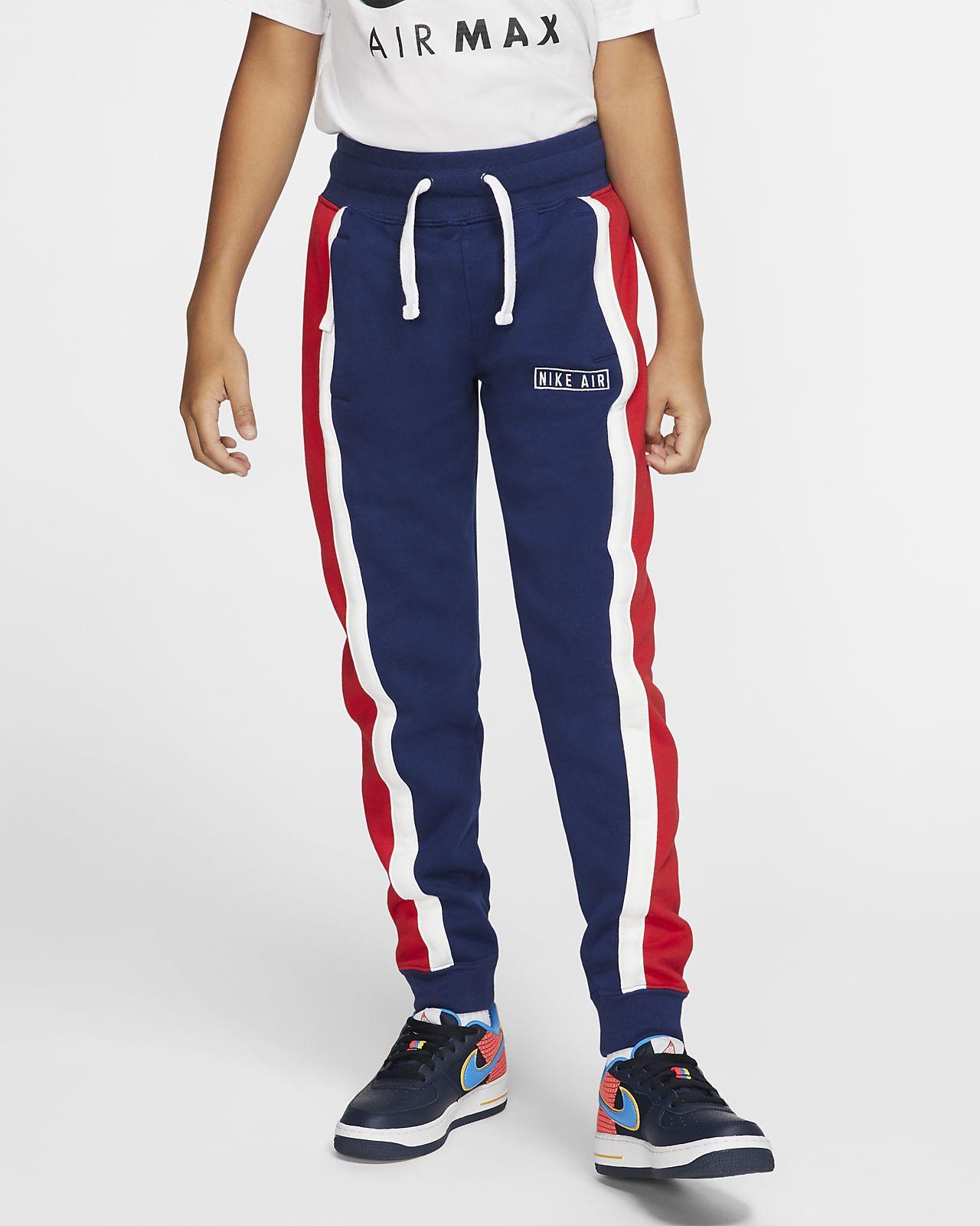 Nike Air Big Kids' Pants