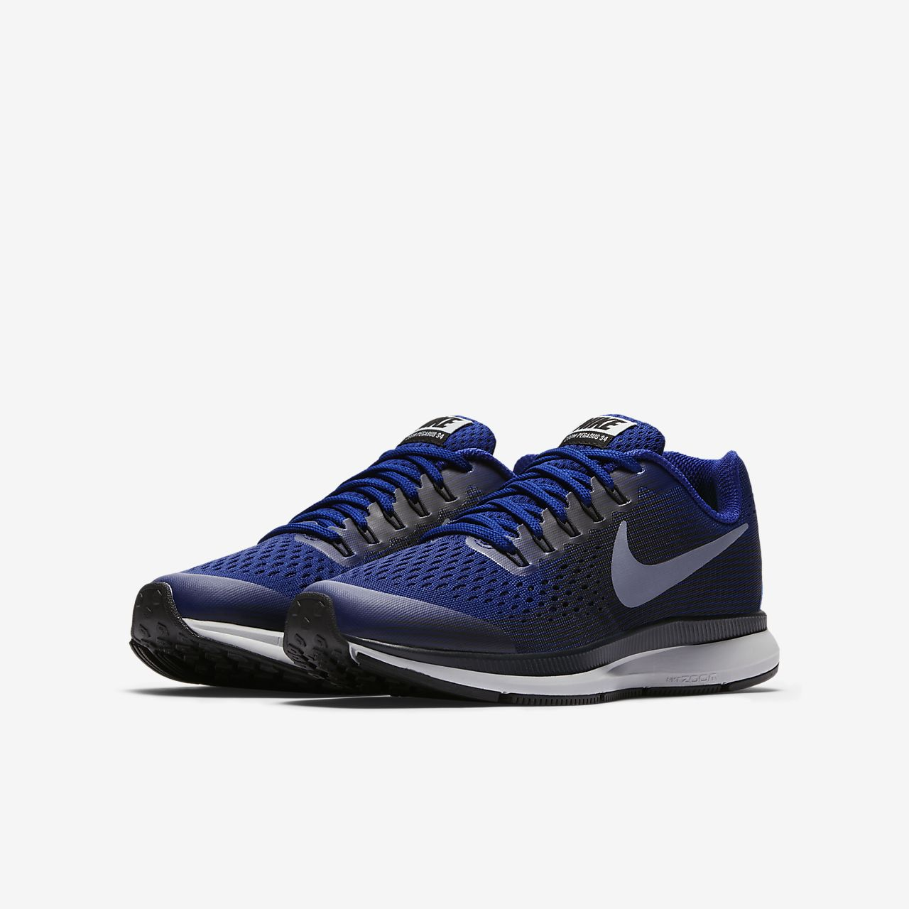 ... Nike Zoom Pegasus 34 Older Kids' Running Shoe
