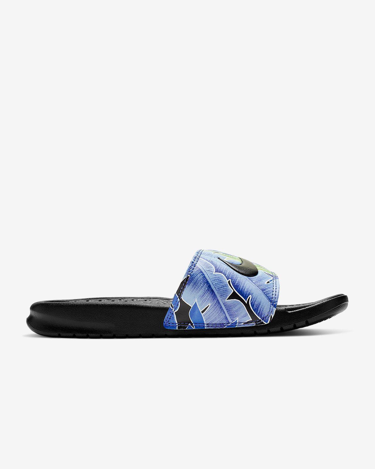outlet store 6af09 af970 ... Nike Benassi JDI Floral Women s Slide