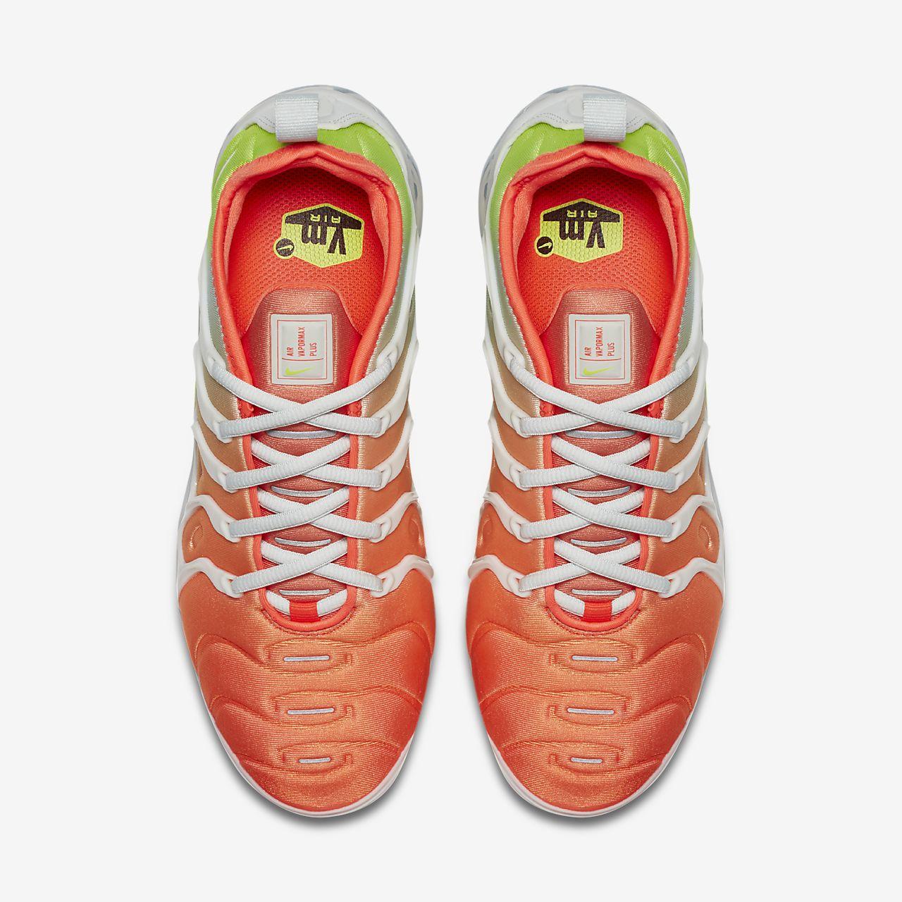 ... Nike Air VaporMax Plus Women's Shoe