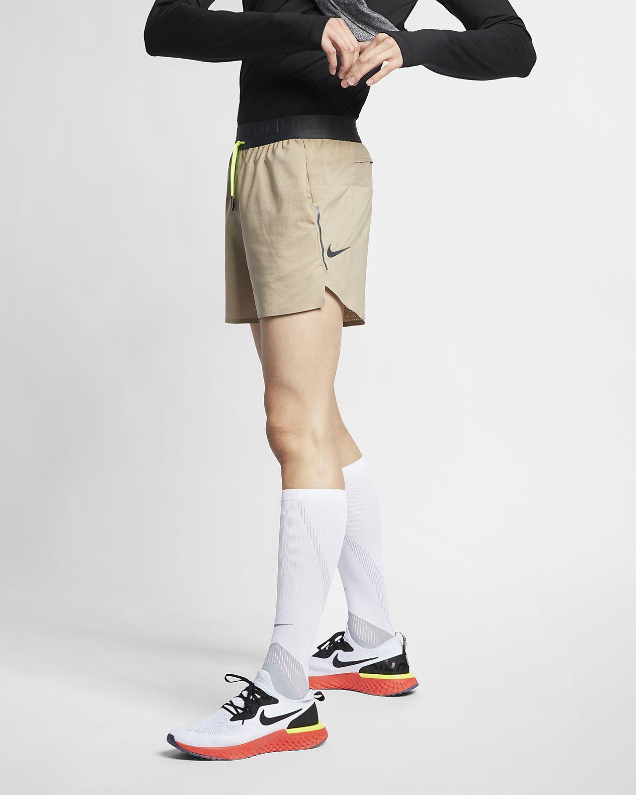 Męskie spodenki do biegania Nike Tech Pack