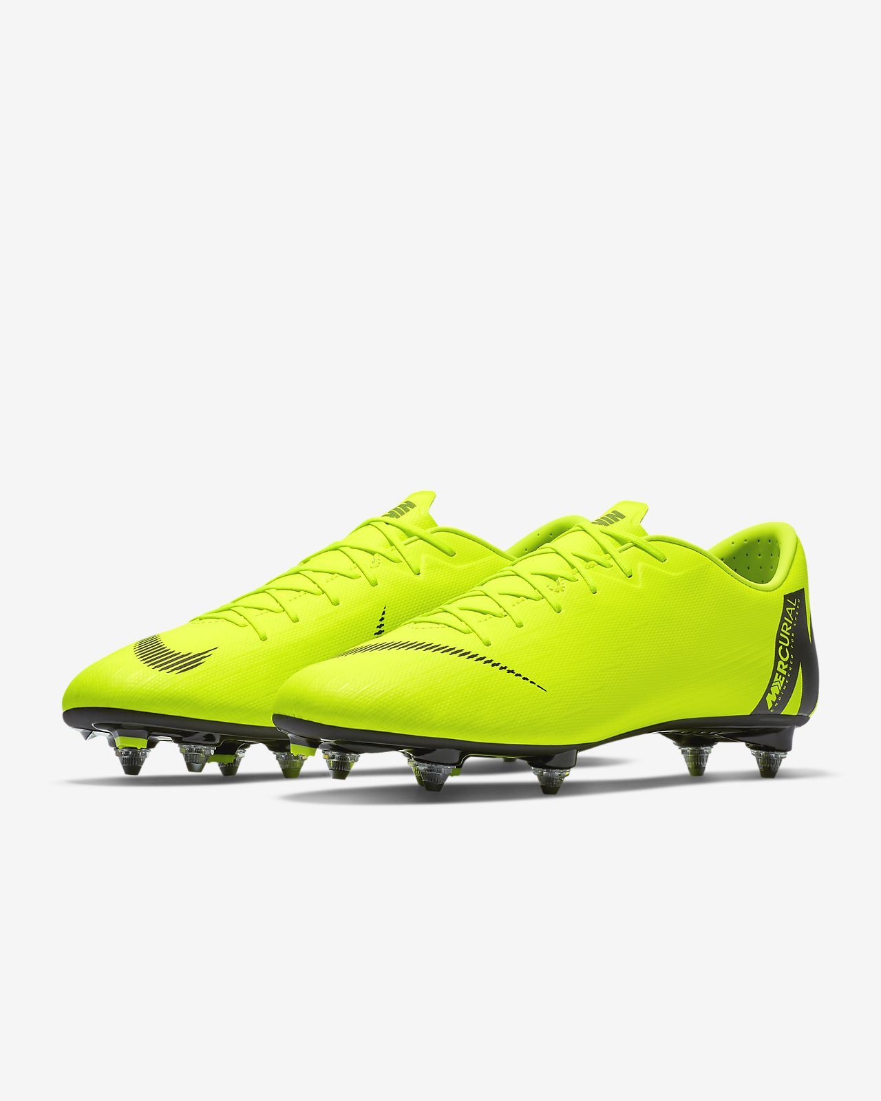 3504e6819 Nike Mercurial Vapor XII Academy SG-PRO Soft-Ground Football Boot ...
