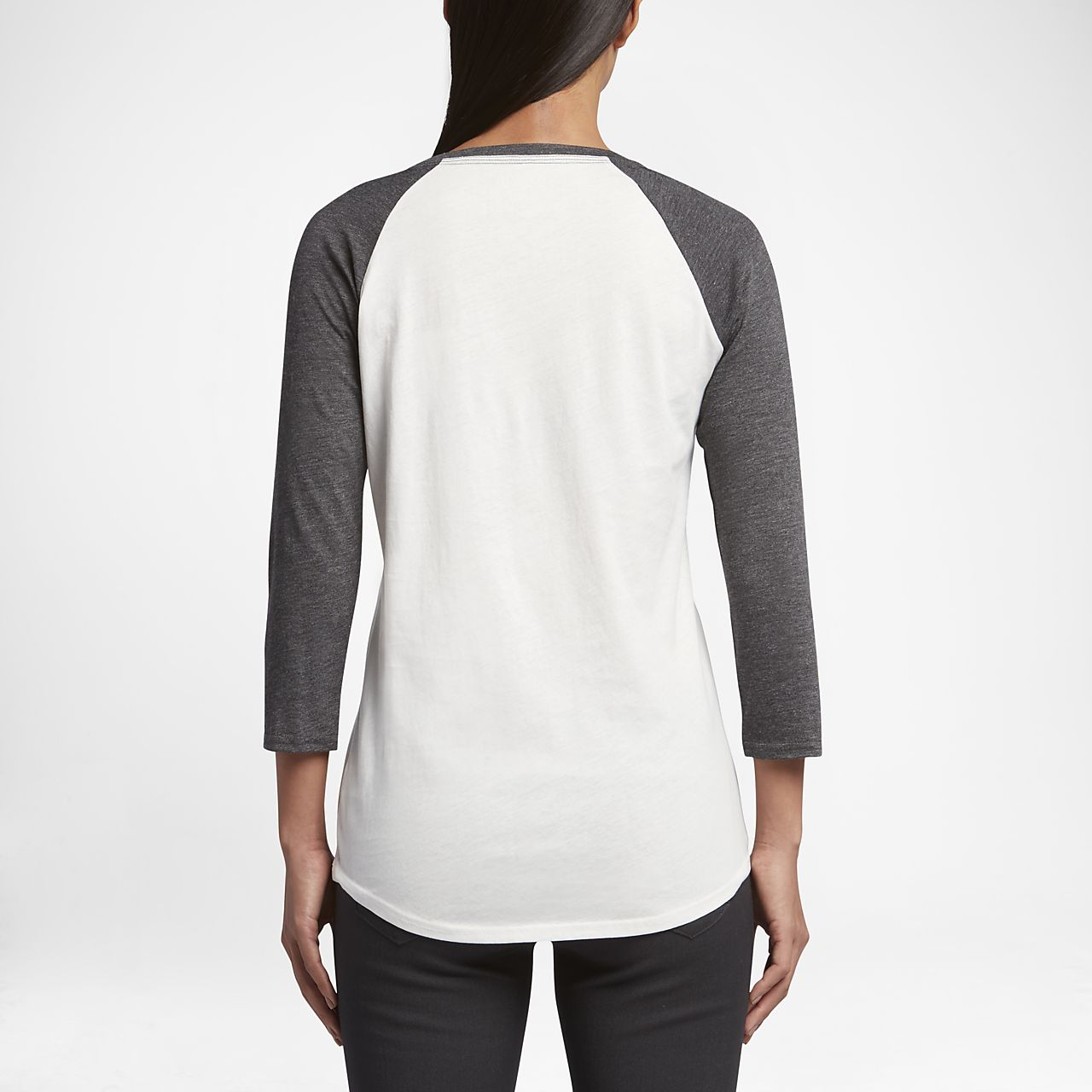 Sanford Shapes: 3/4 Raglan | Baseball Tee – Sanford Shapes