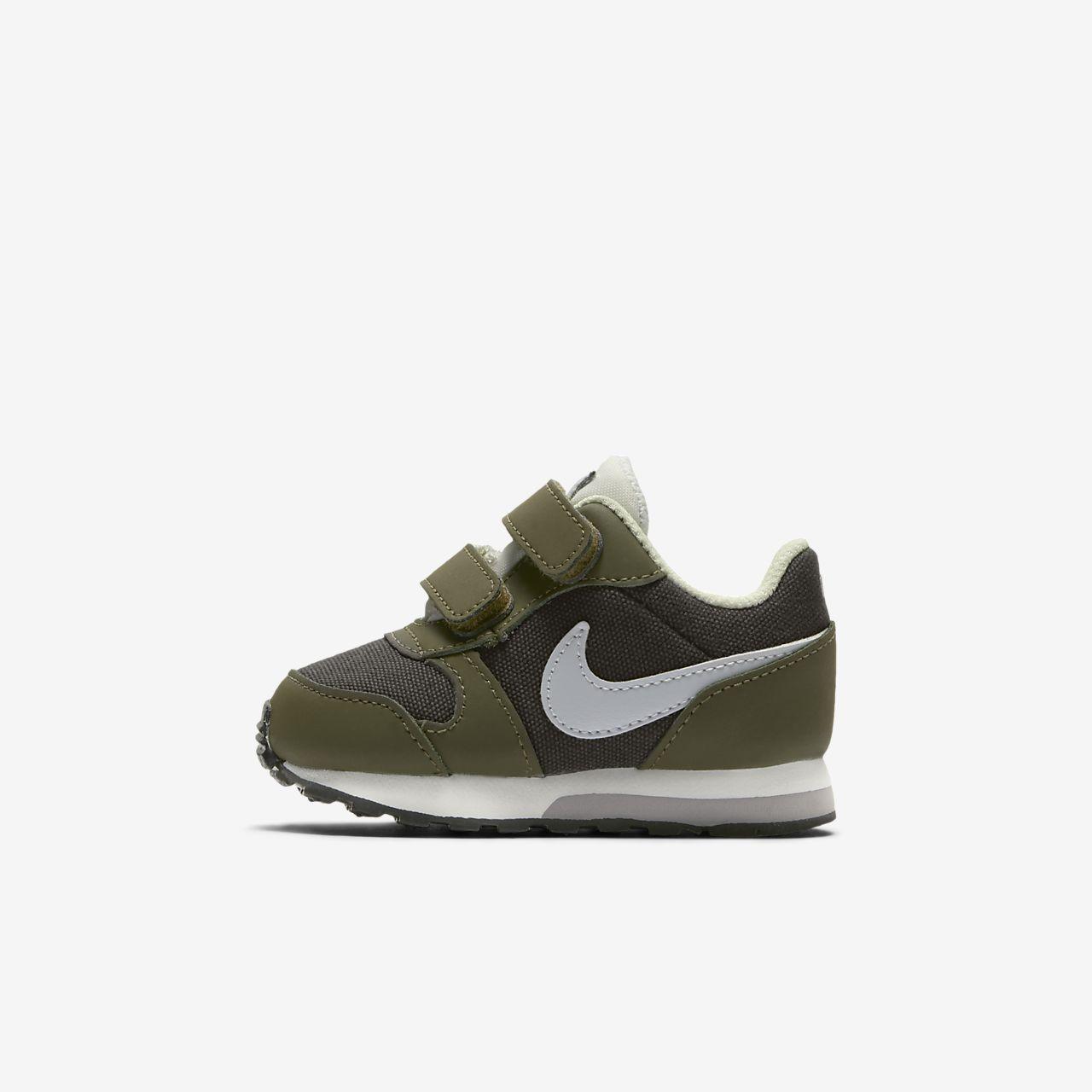 new arrival aa86a 40e12 Nike MD Runner 2 Schuh für Kleinkinder