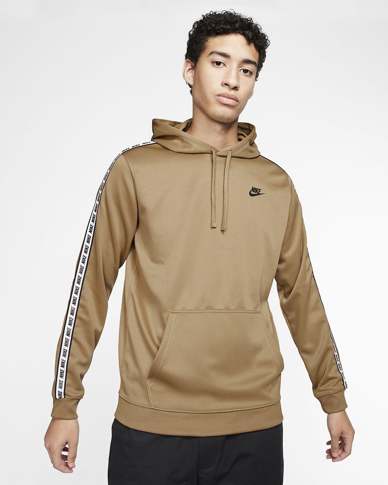 super tanie nowy design dla całej rodziny Męska bluza z kapturem Nike Sportswear