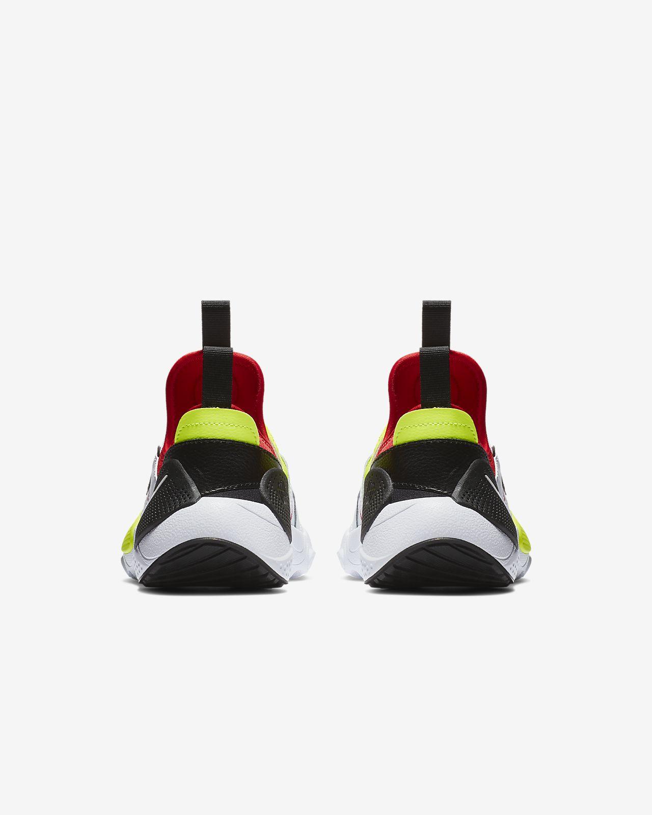 4822eb7918 Nike Huarache E.D.G.E Big Kids' Shoe. Nike.com
