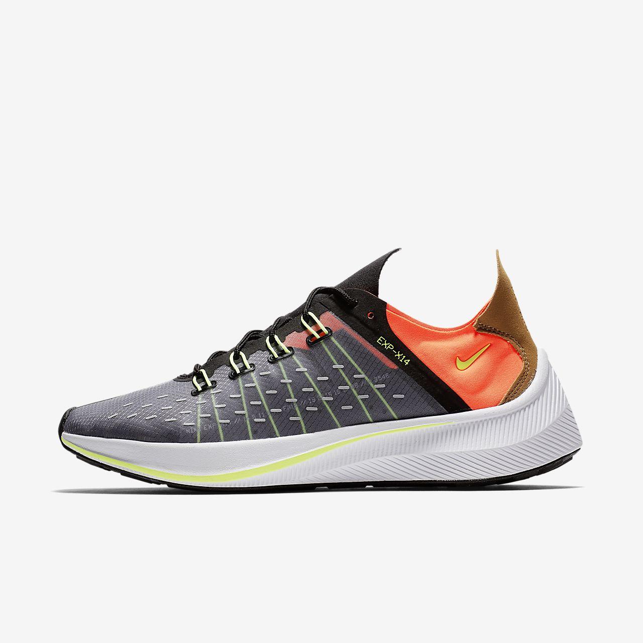 Nike Mens Running Shoe Size
