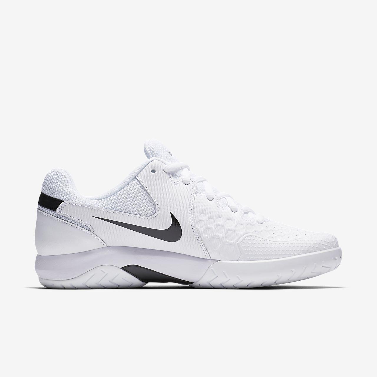 3cf040b1 Aire libre y deporte Nike Air Zoom Resistance Zapatillas de Deporte para  Hombre Zapatos y complementos