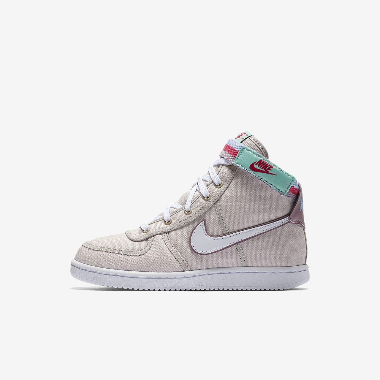 Nike Vandal High-Top Sneakers Gr. US 10.5 J7Wcs