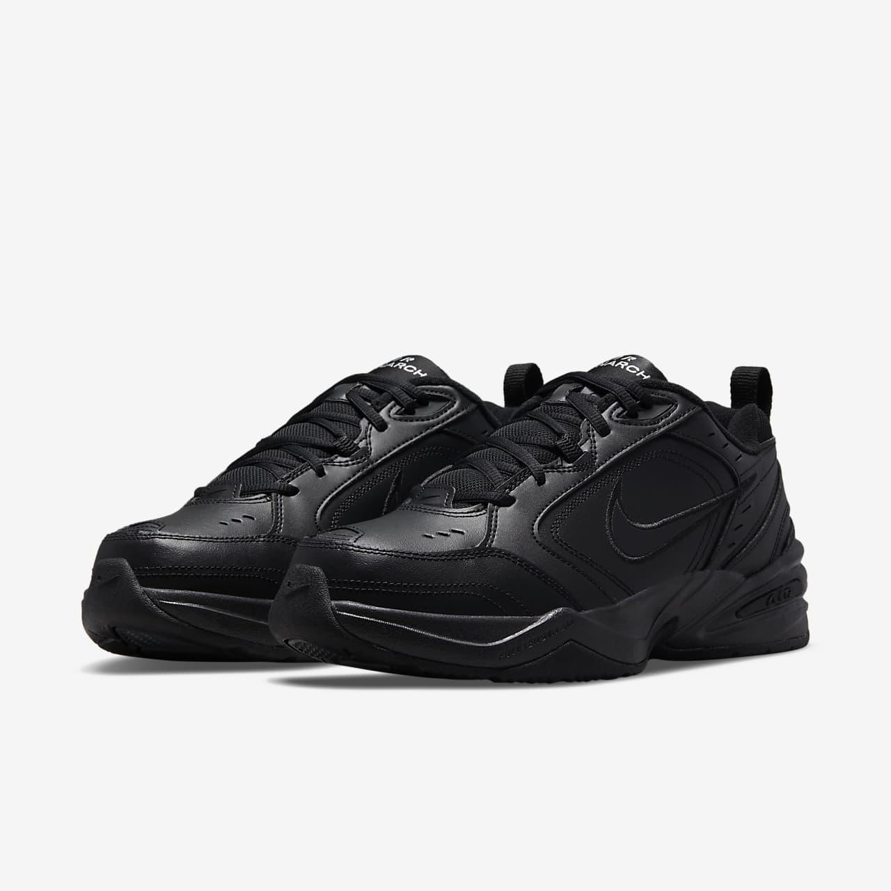 ... Nike Air Monarch IV (Extra Wide) Unisex Training Shoe