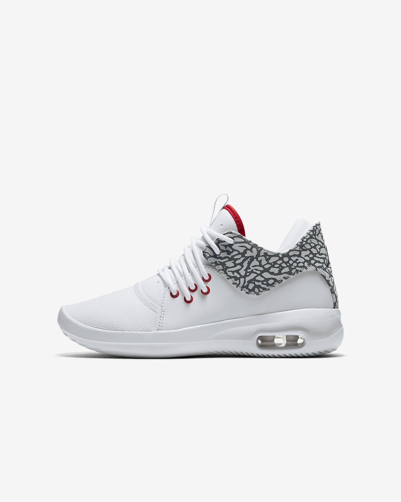 ... Air Jordan First Class Older Kids' Shoe