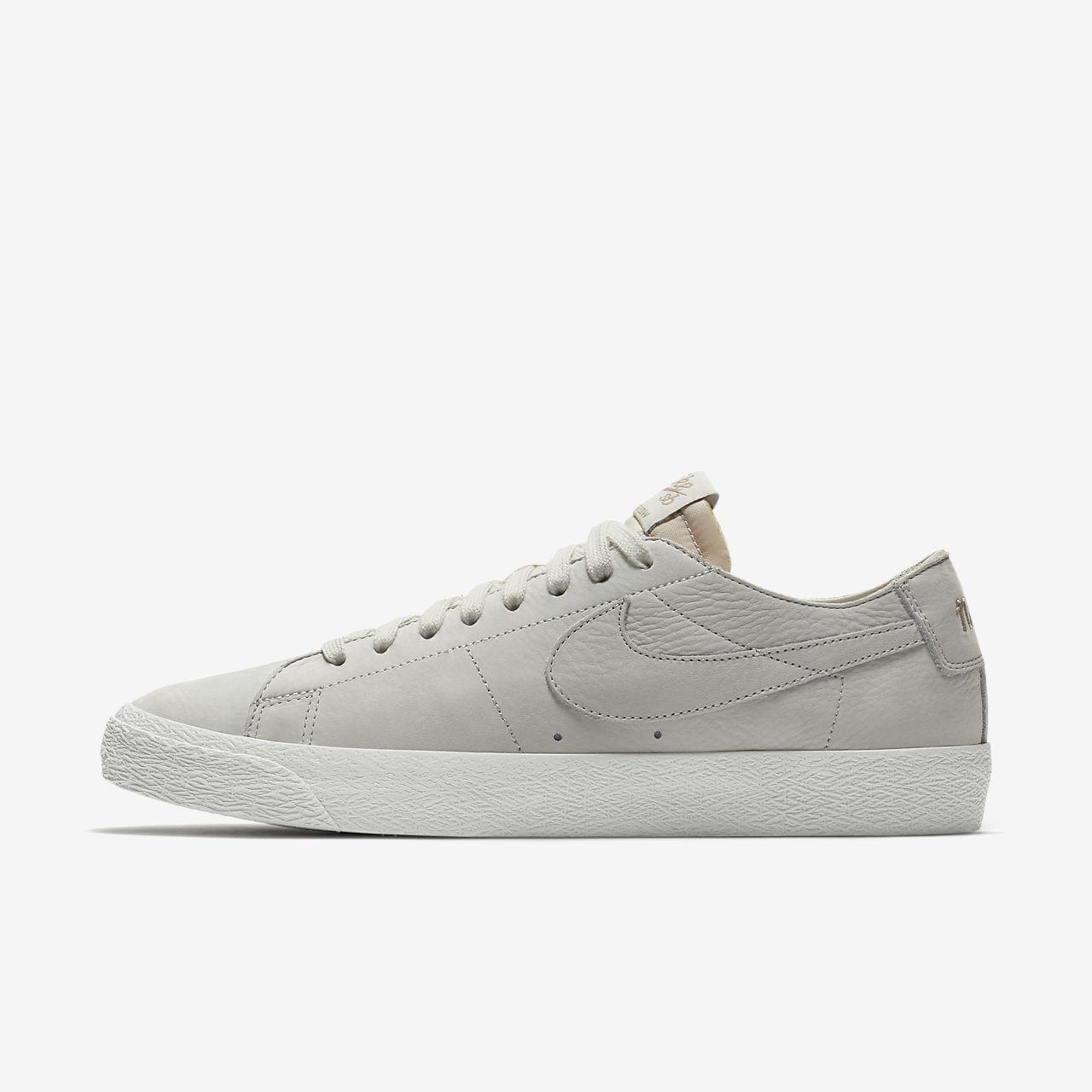 ... Nike SB Zoom Blazer Low Deconstructed Erkek Kaykay Ayakkabısı