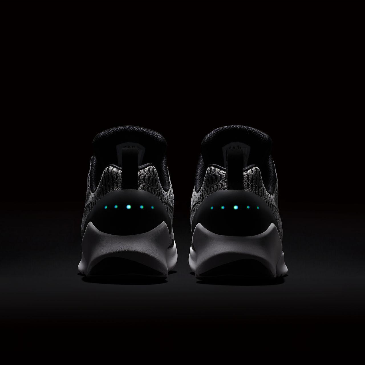 Nike HyperAdapt 1.0 (EU Plug) férficipő. Nike HU