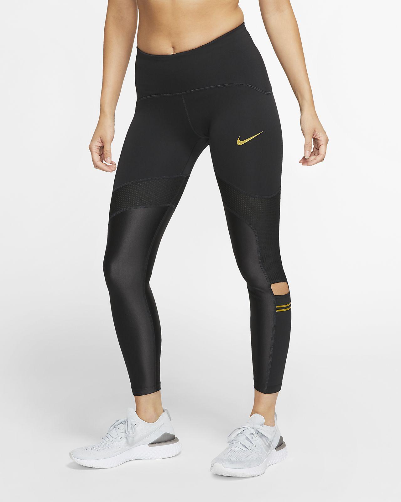 Legging de running 7/8 Nike Speed pour Femme