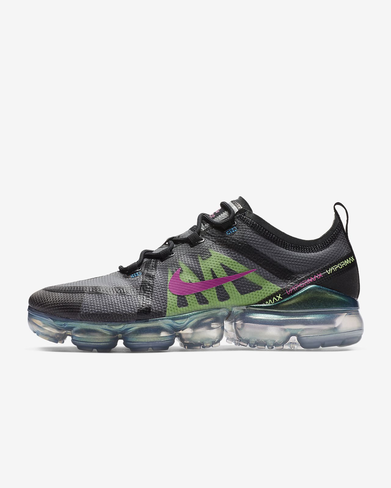 Nike Air VaporMax 2019 Premium Shoe. Nike.com IN 3ee757314