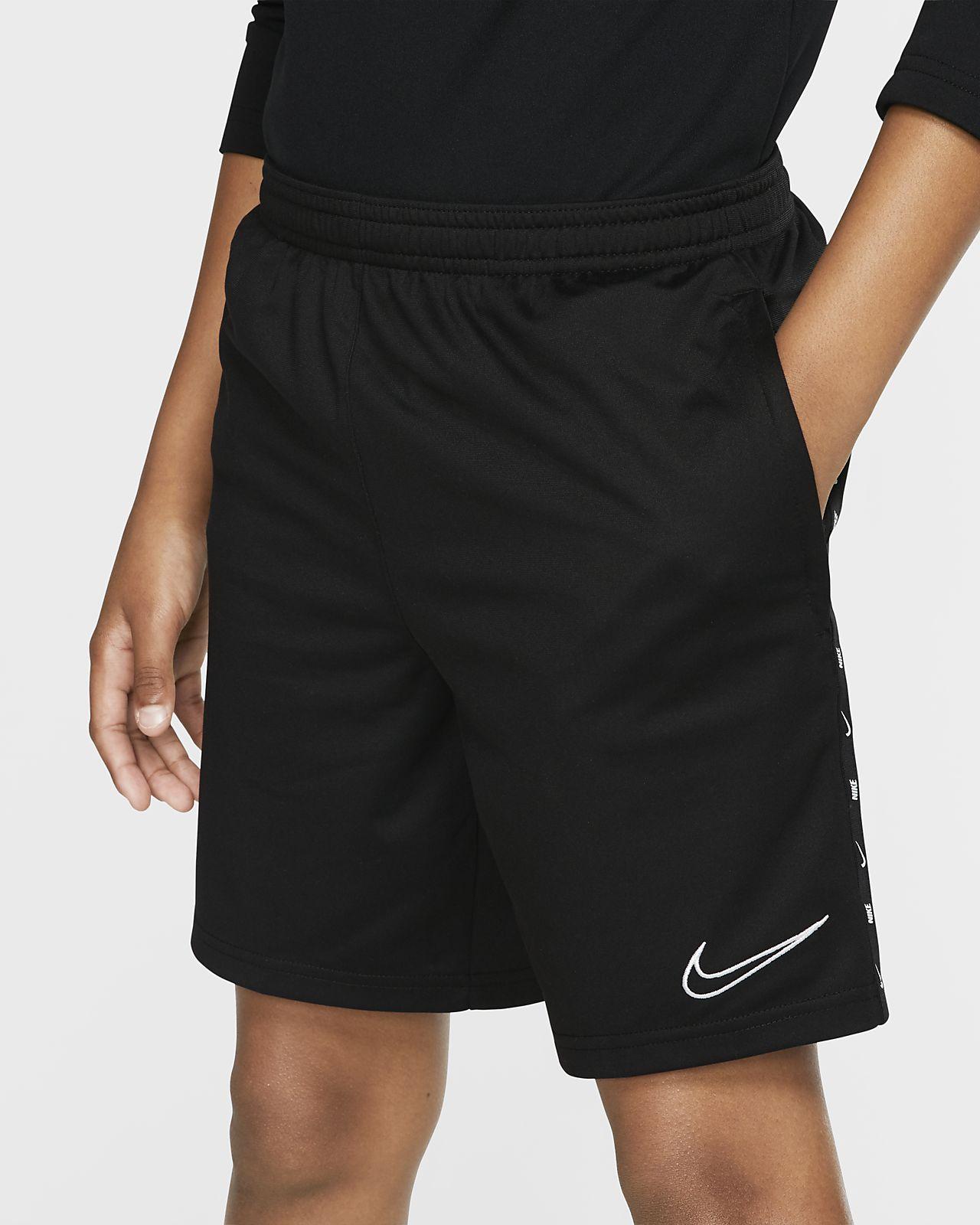 Chlapecké fotbalové kraťasy Nike Dri-FIT Academy