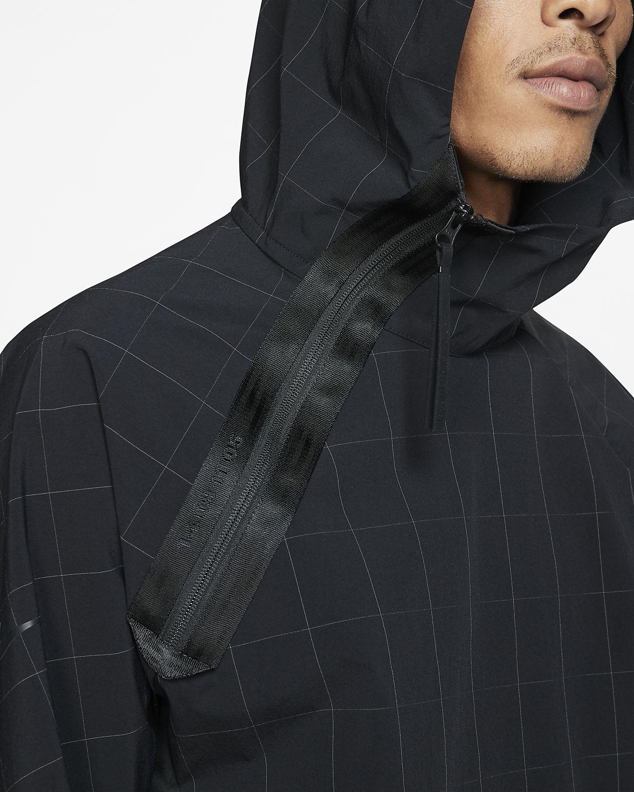 a0393e391 Nike Sportswear Tech Pack Men's Hooded Woven Jacket