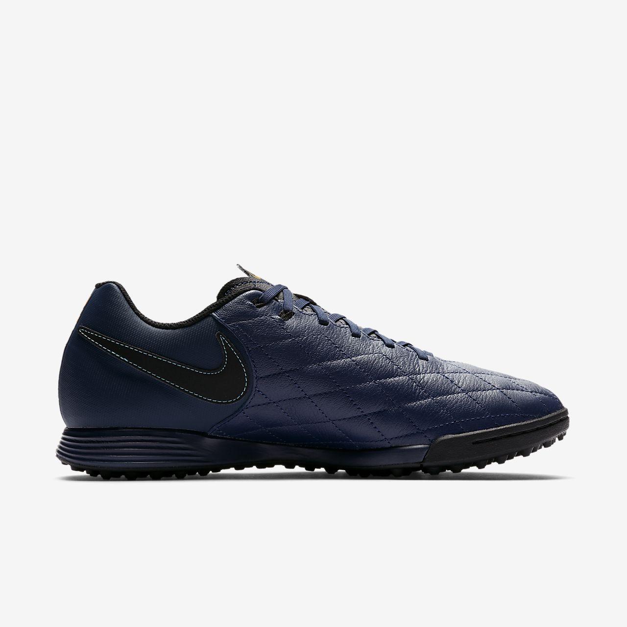 ... Nike TiempoX Ligera IV 10R TF Artificial-Turf Football Boot