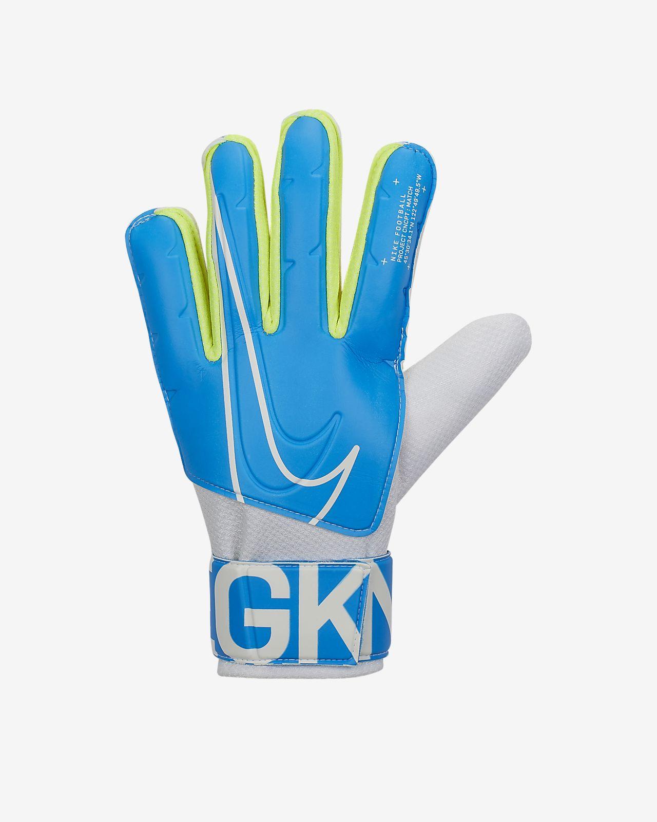 ถุงมือฟุตบอล Nike Goalkeeper Match