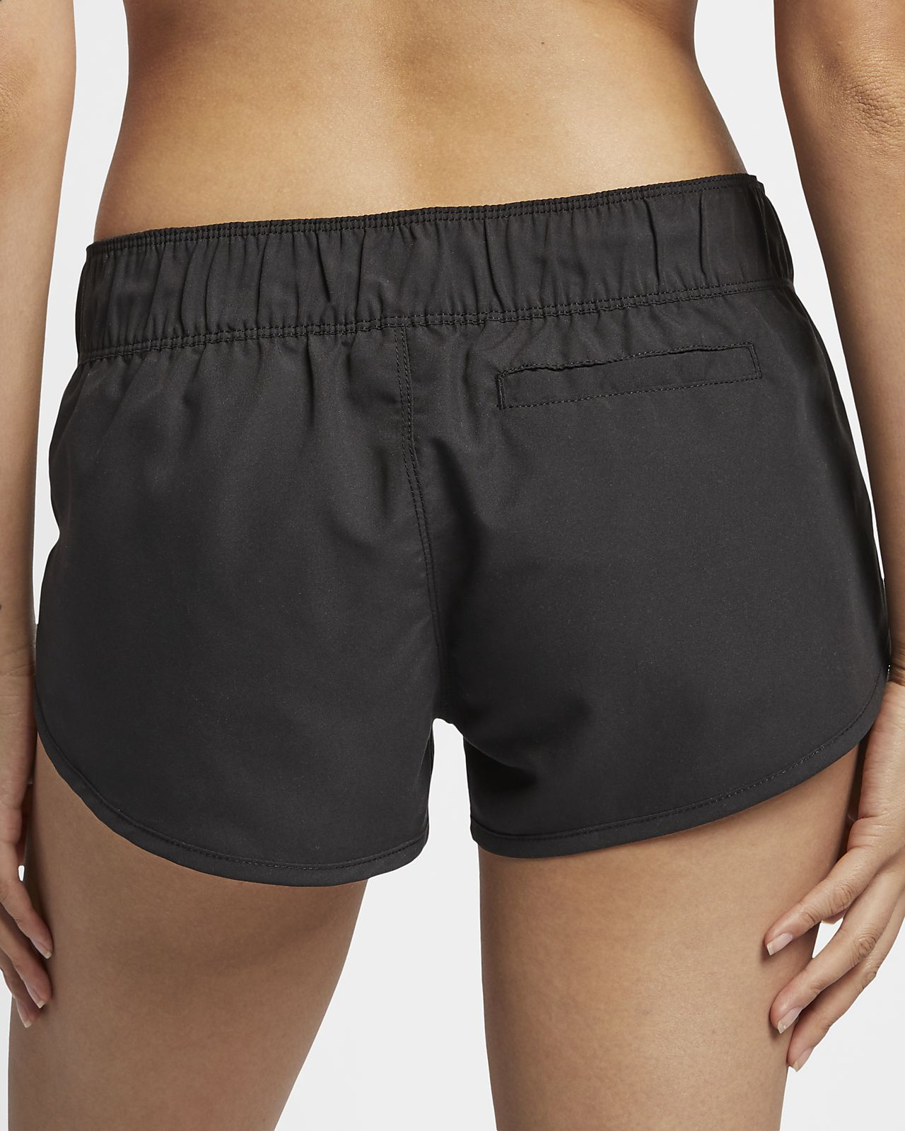 a2f344f312f602 Hurley Supersuede Beachrider Women's Board Shorts. Nike.com