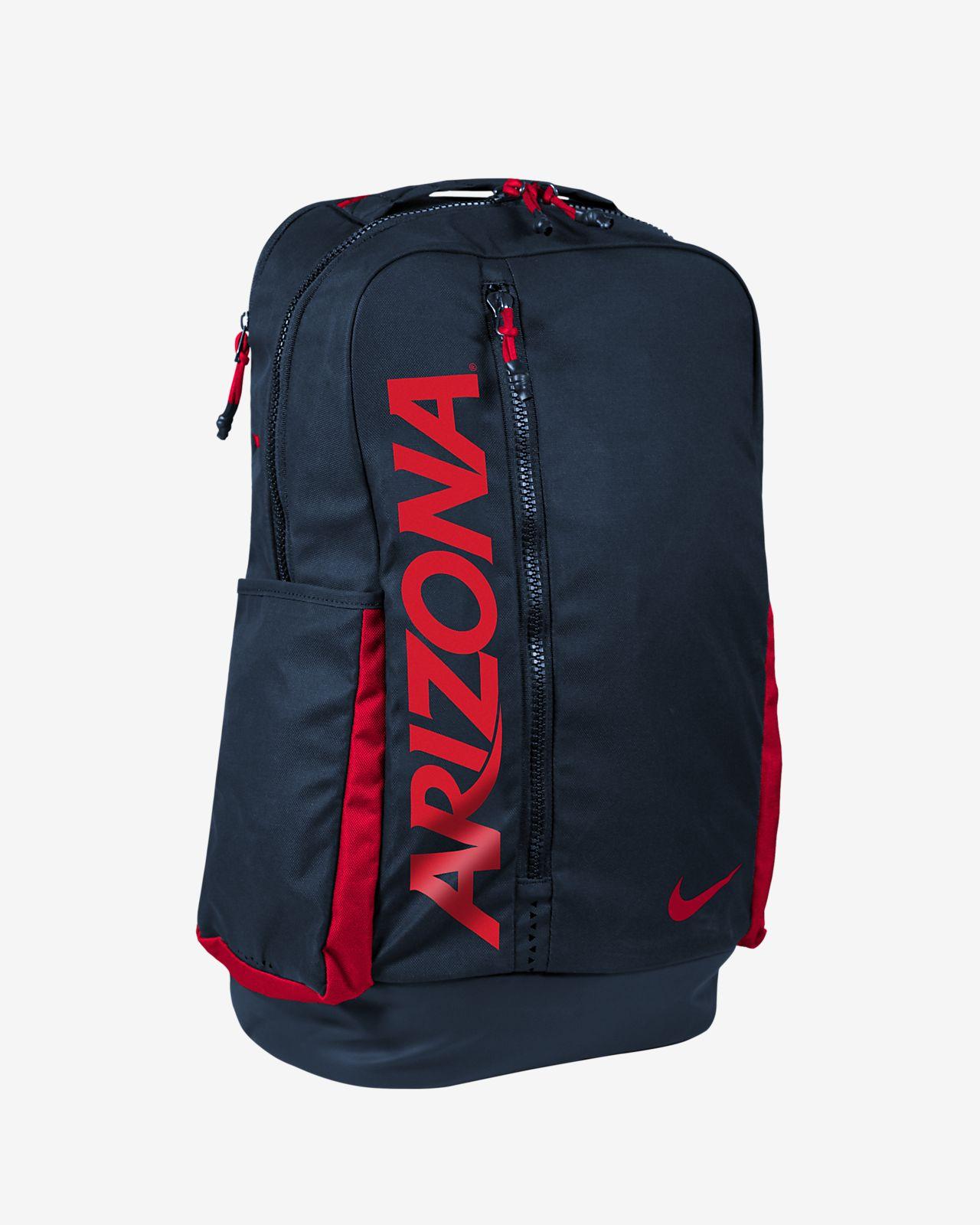 Nike College Vapor Power 2.0 (Arizona) Training Backpack