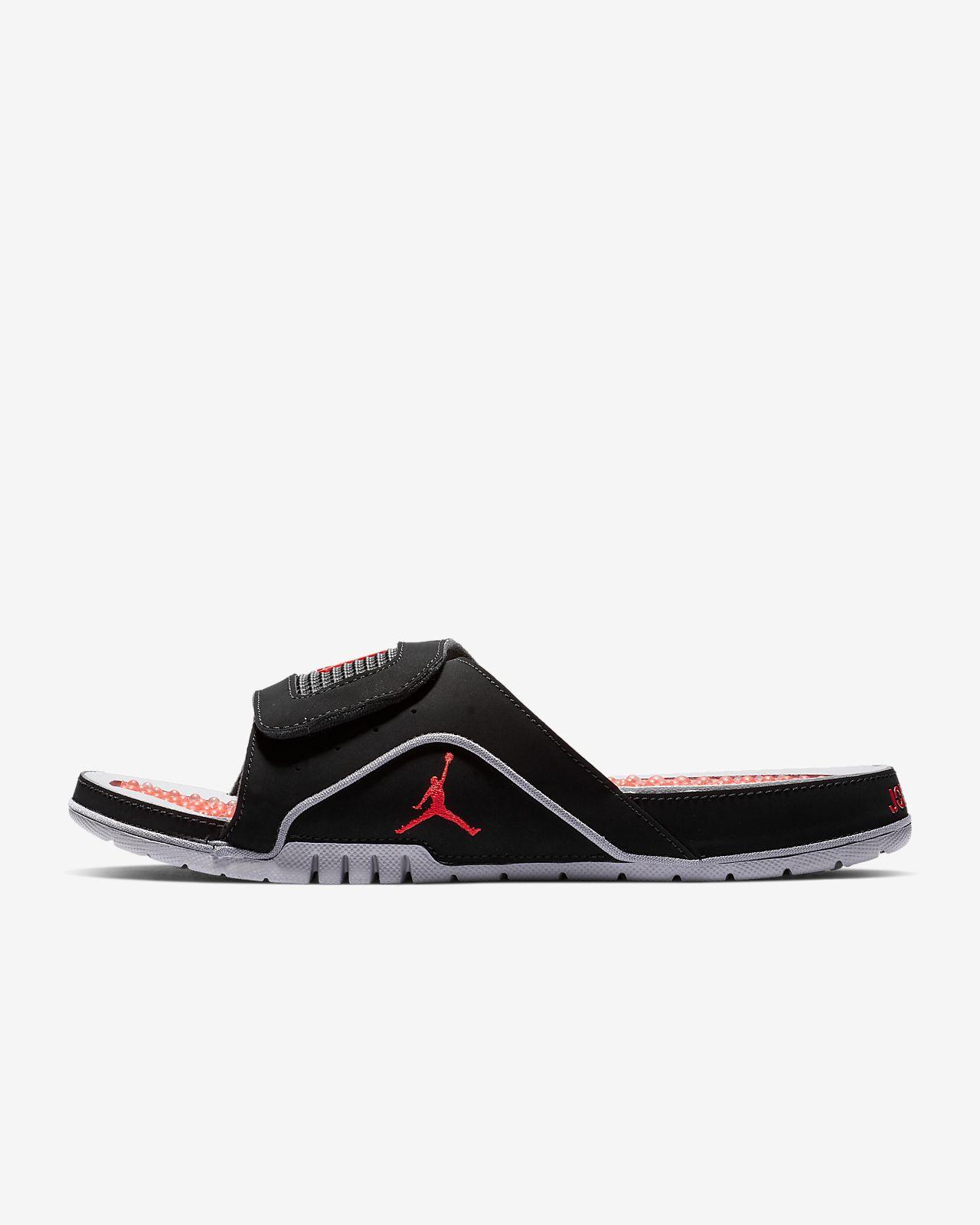 c3e658c0f4a Jordan Hydro 4 Retro Men's Slide. Nike.com