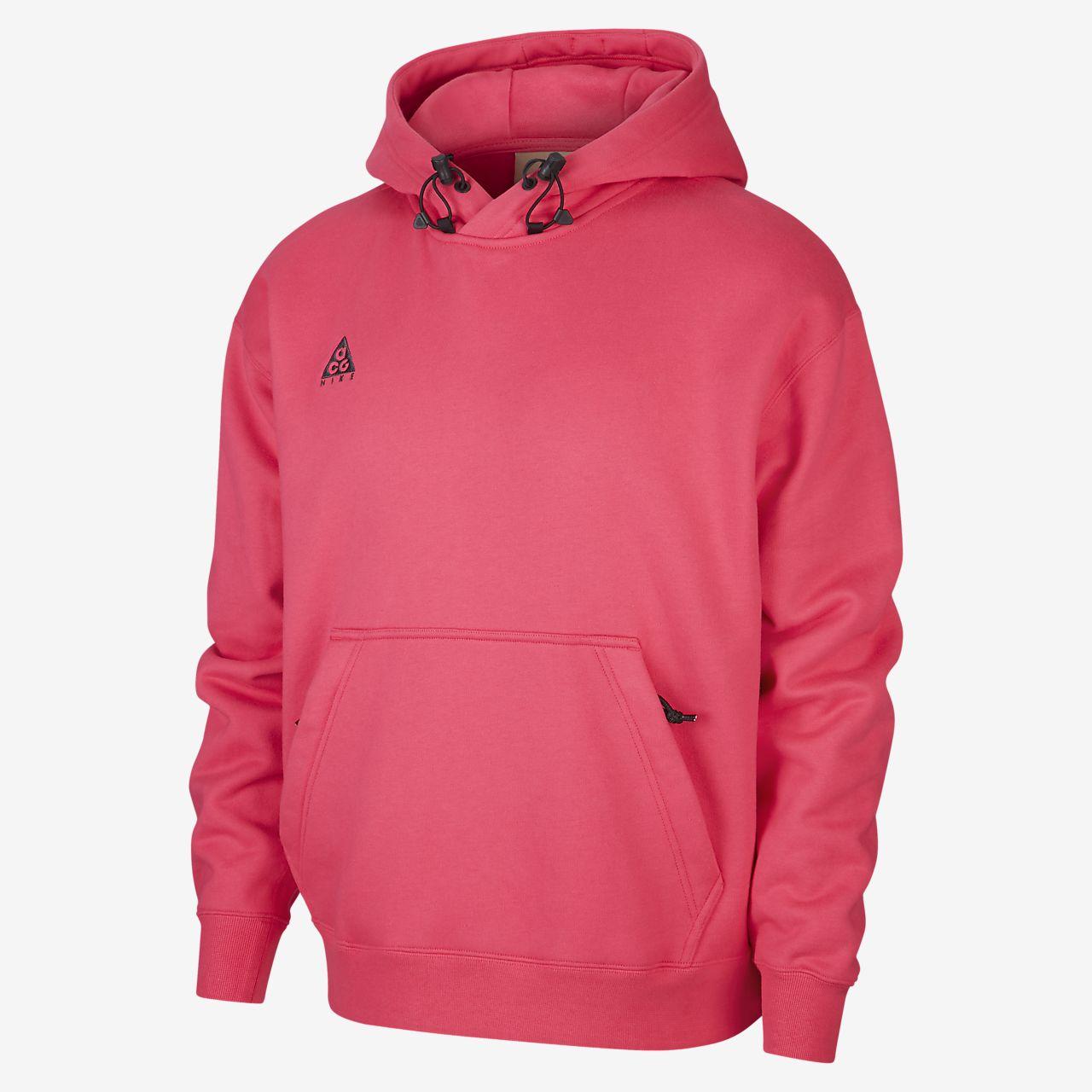 diseño de calidad 445f1 4224f Sudadera con capucha sin cierre Nike ACG