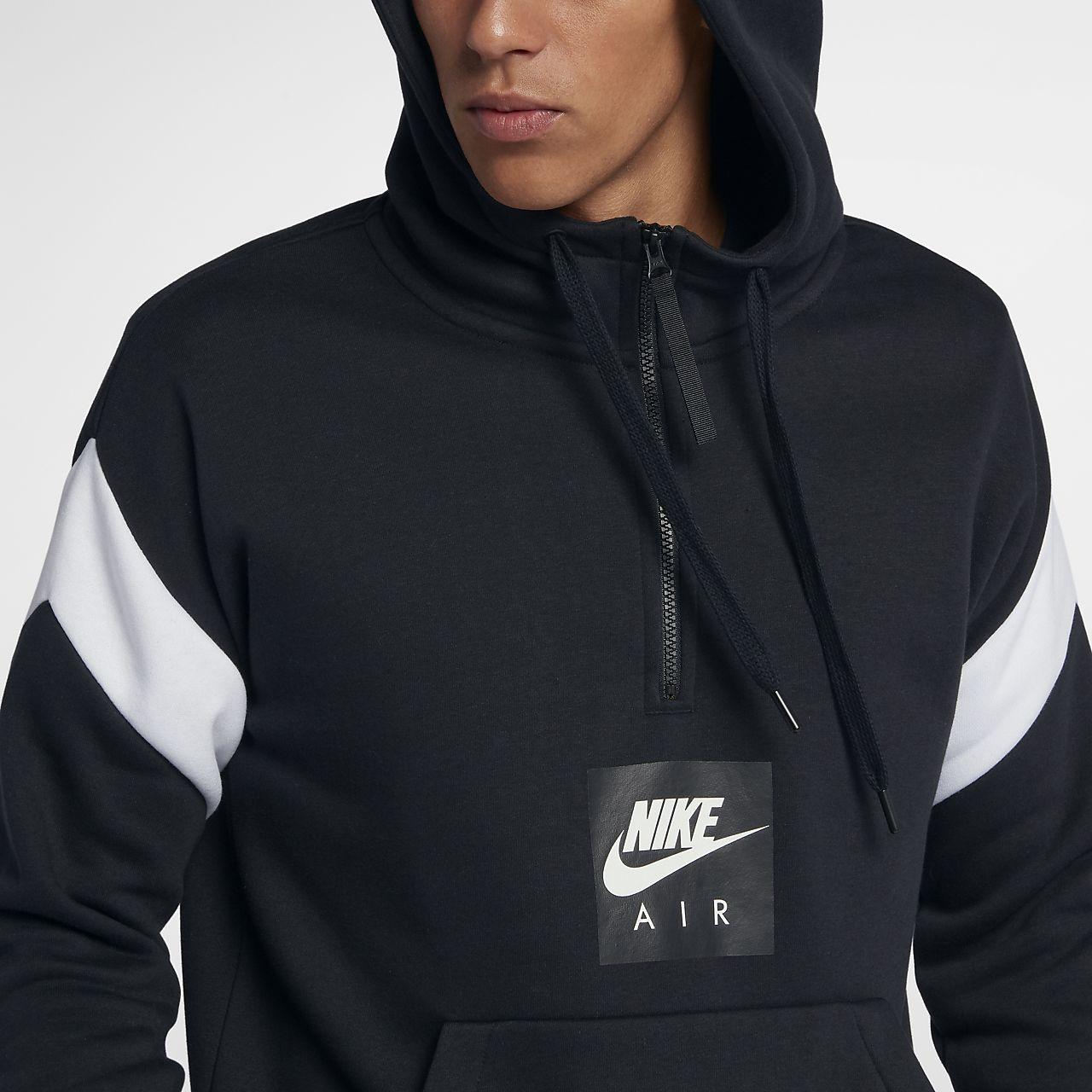 Homme À Air Nike Lu Pour Sportswear Capuche Sweat WRBO6wqYq 8f7010dc7add