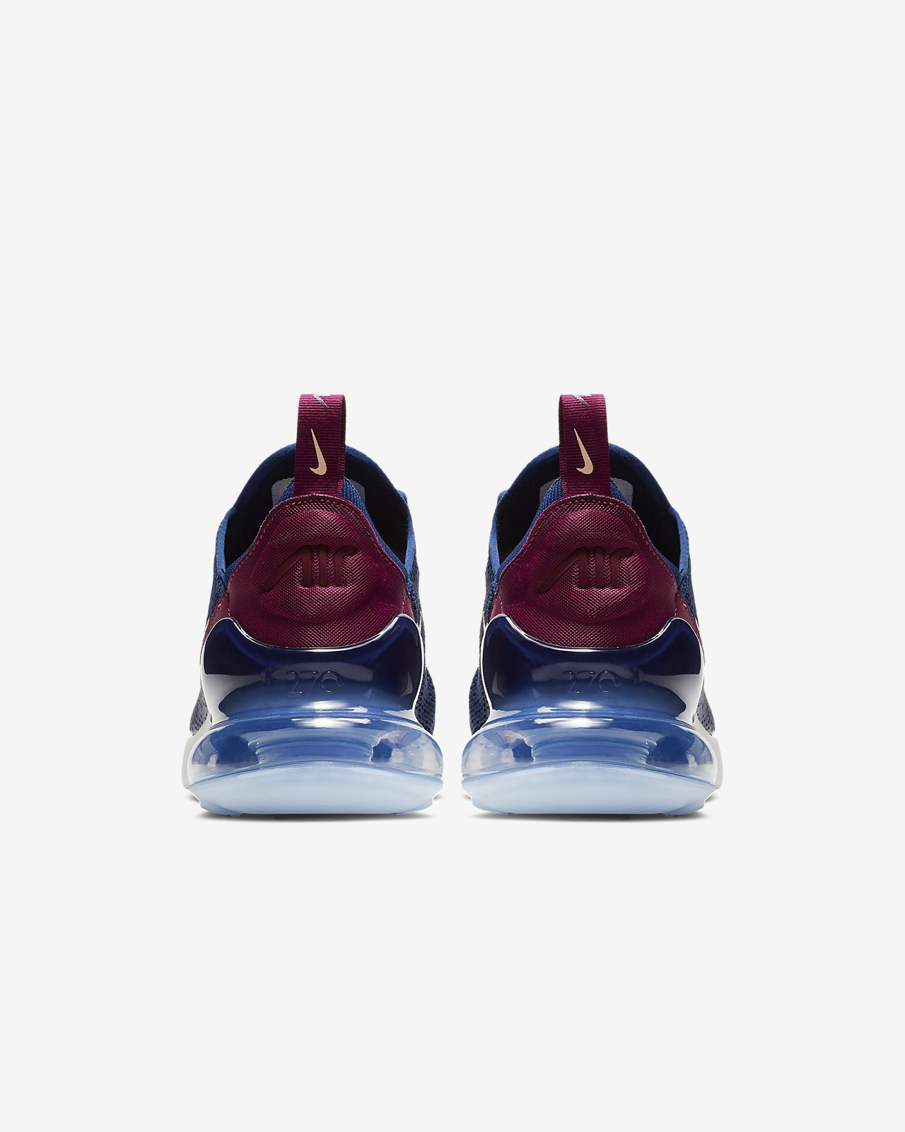 7e1f61b372 Nike Air Max 270 Women's Shoe. Nike.com CH