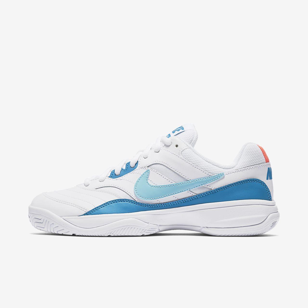 Nike Court Lite Kadın Tenis Ayakkabısı
