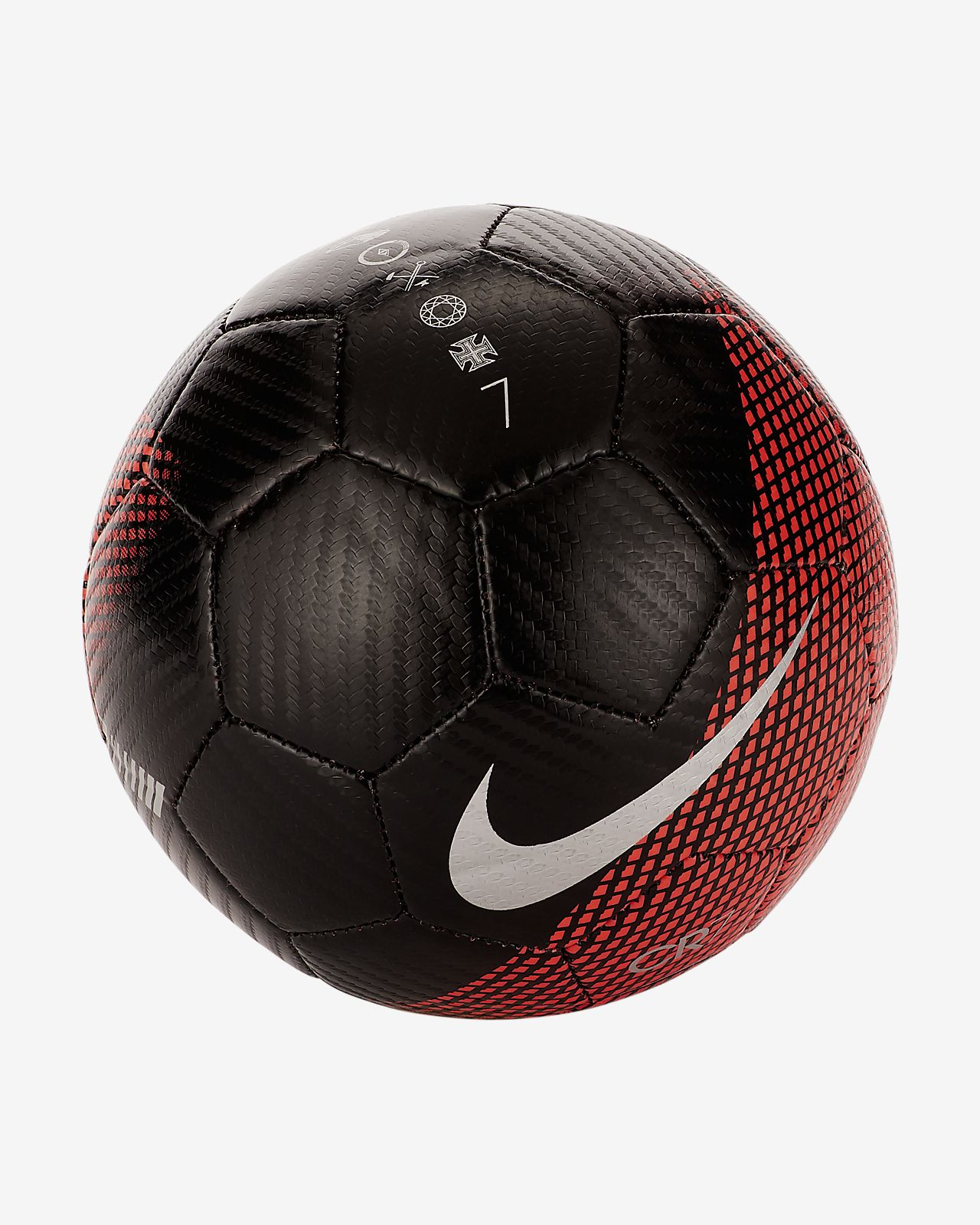 7fb64c42066c2 Balón de fútbol CR7 Skills. Nike.com CL