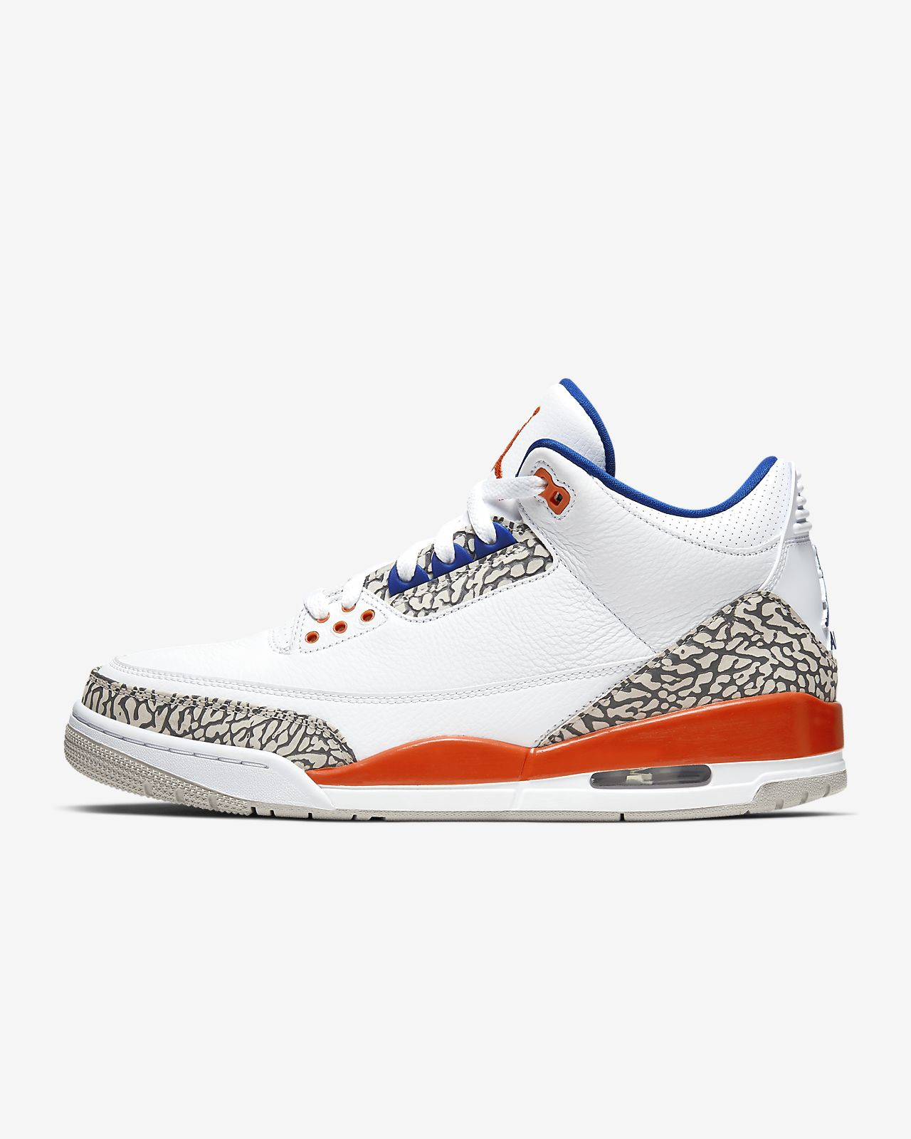 check out 92a05 c879b Air Jordan 3 Retro Men's Shoe