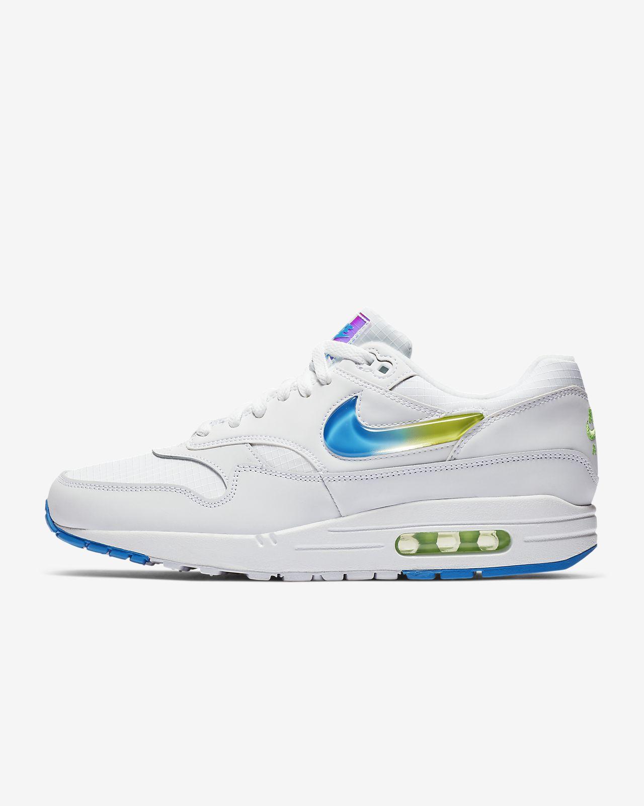 Nike Air Max 1 SE 男子运动鞋