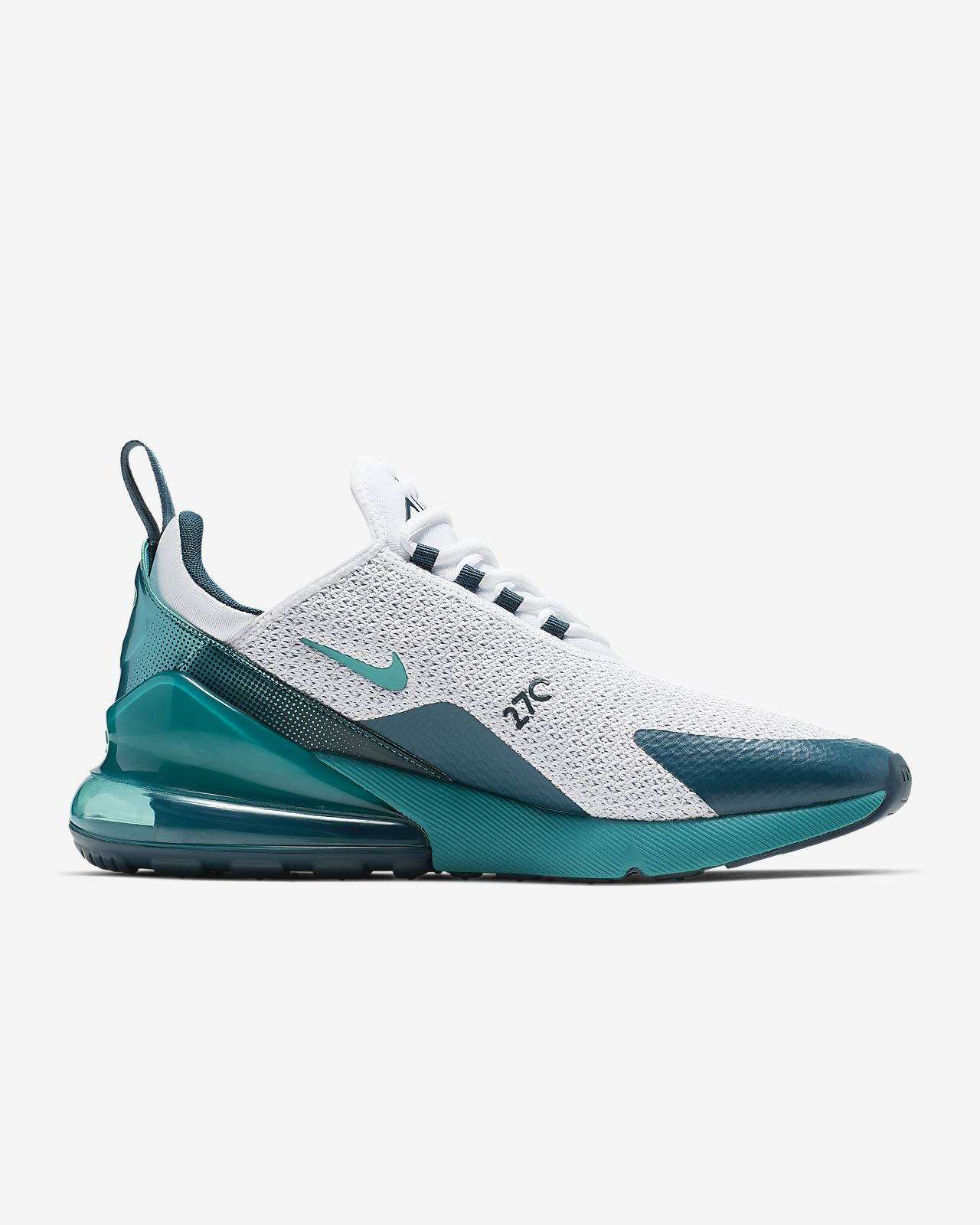 98ca48de393 Nike Air Max 270 SE Men's Shoe