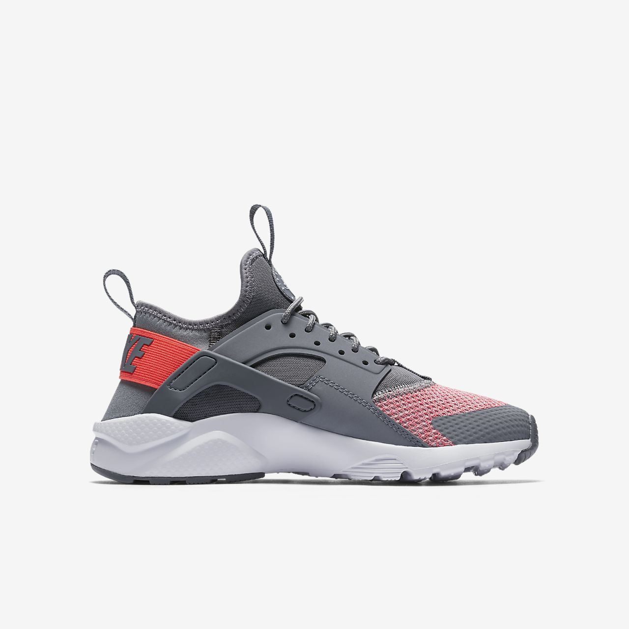 nike women's air huarache ultra wolf grey nz