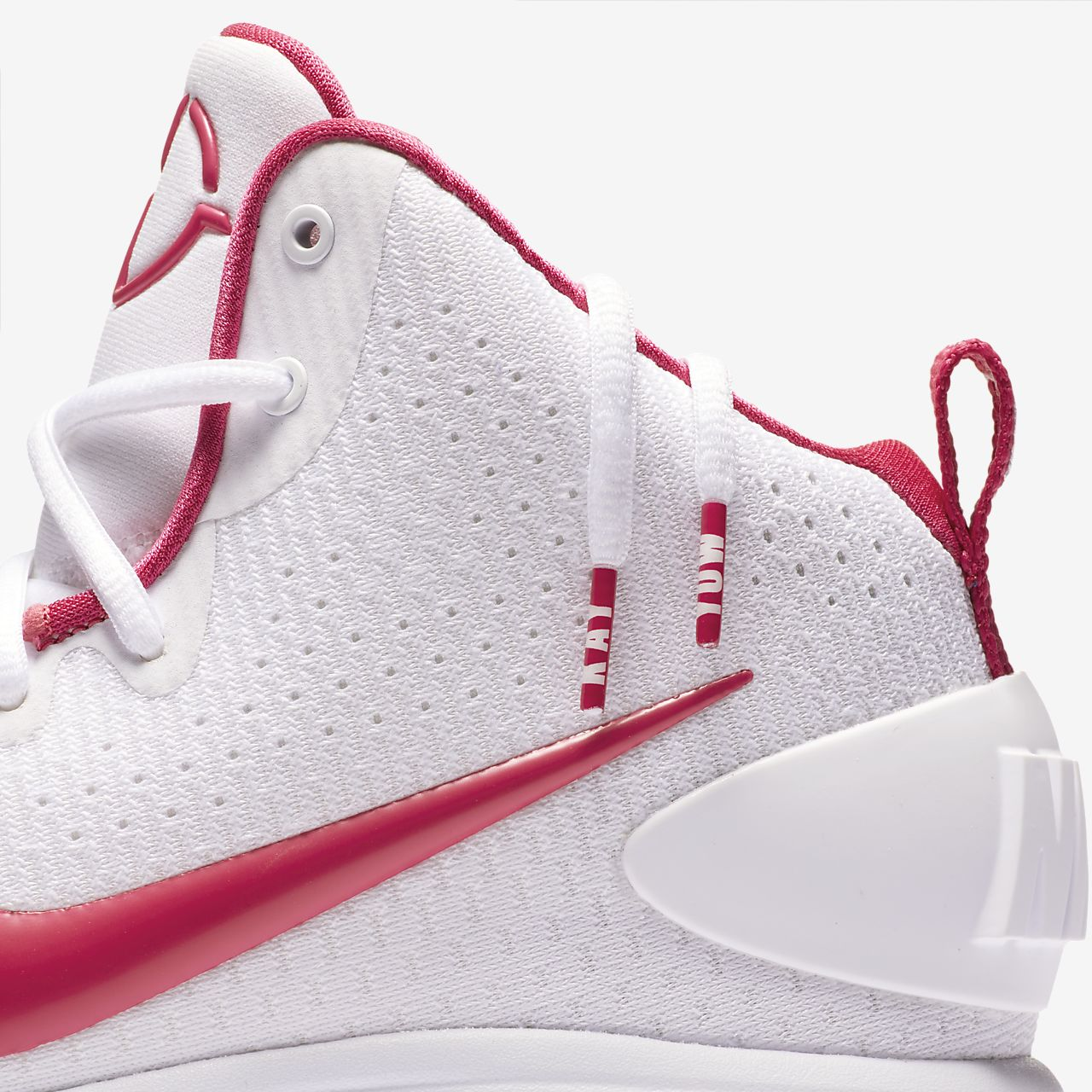 8a4b3b9ed76f Nike Hyperdunk 2017 Kay Yow Basketball Shoe ...