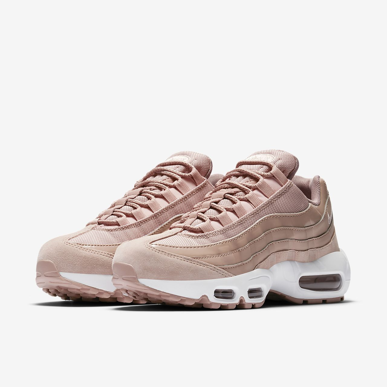 nike air max 95 og women 39 s shoe eg. Black Bedroom Furniture Sets. Home Design Ideas