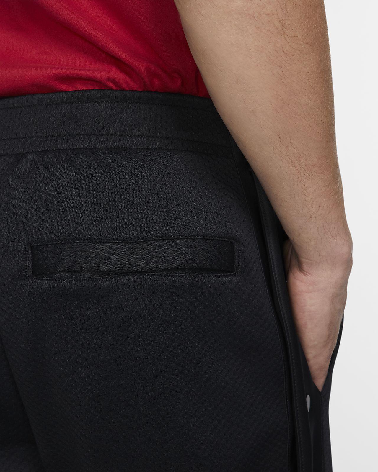 ab51079ed614 Jordan 23E Flight Tech Lite Men s Snap Trousers. Nike.com AE