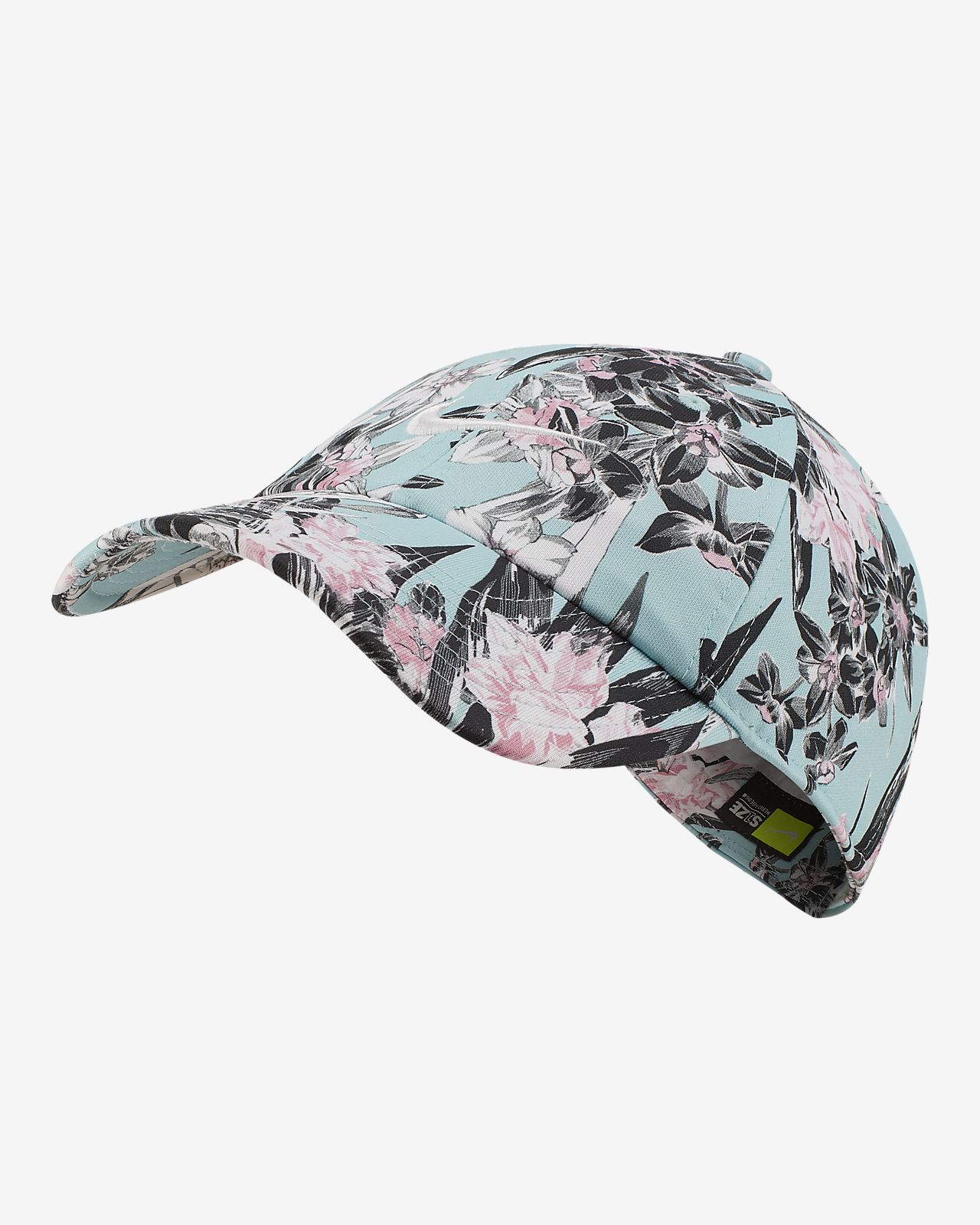 Nike Sportswear Heritage86 Floral Hat