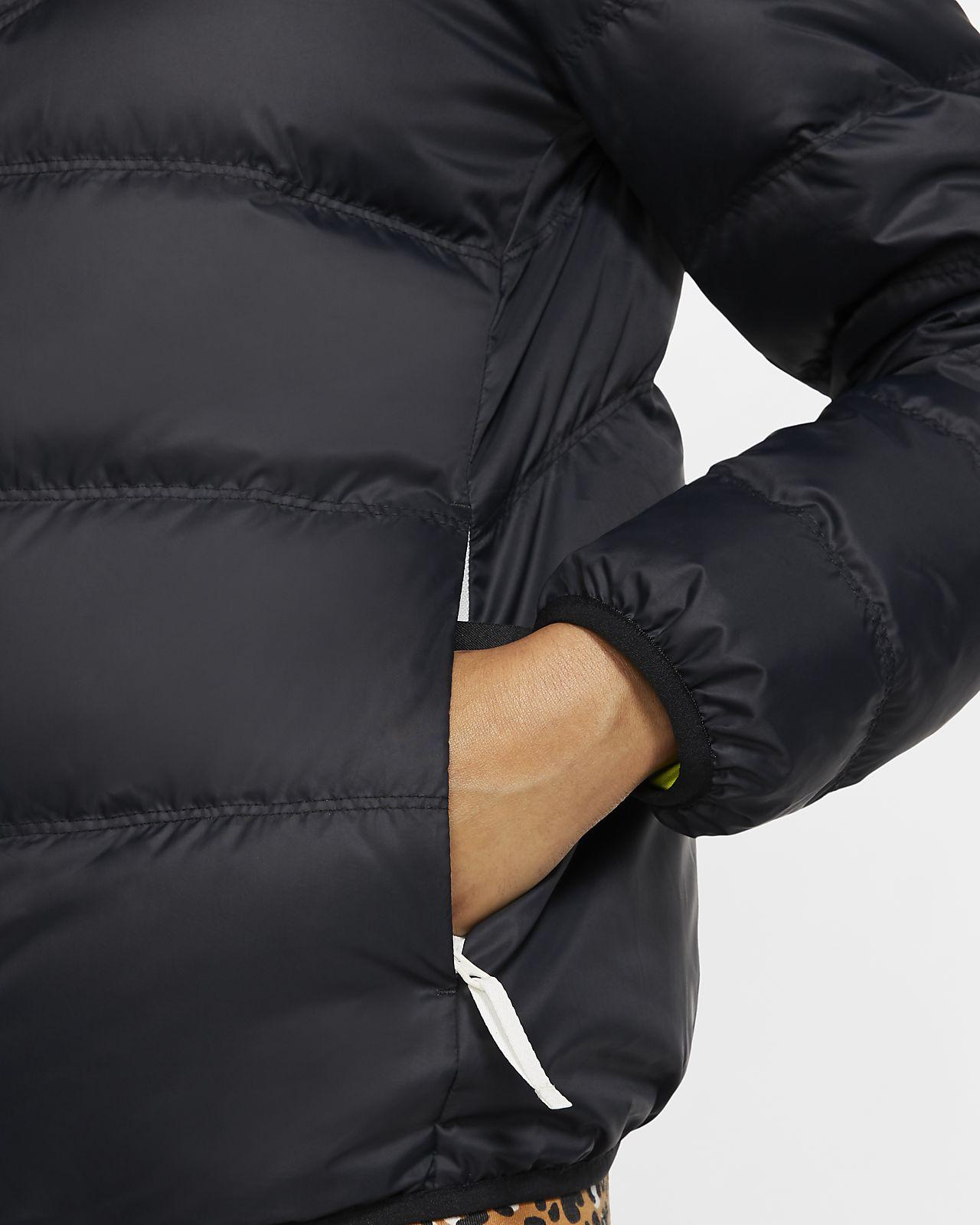Nike Sportswear Windrunner Down Fill Women's Reversible Jacket